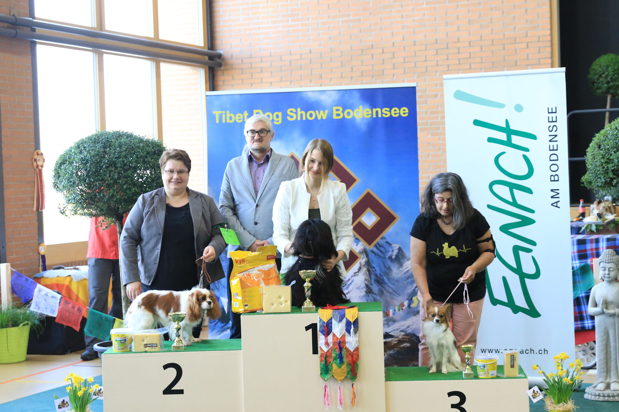 Best in Show Jugend Sonntag