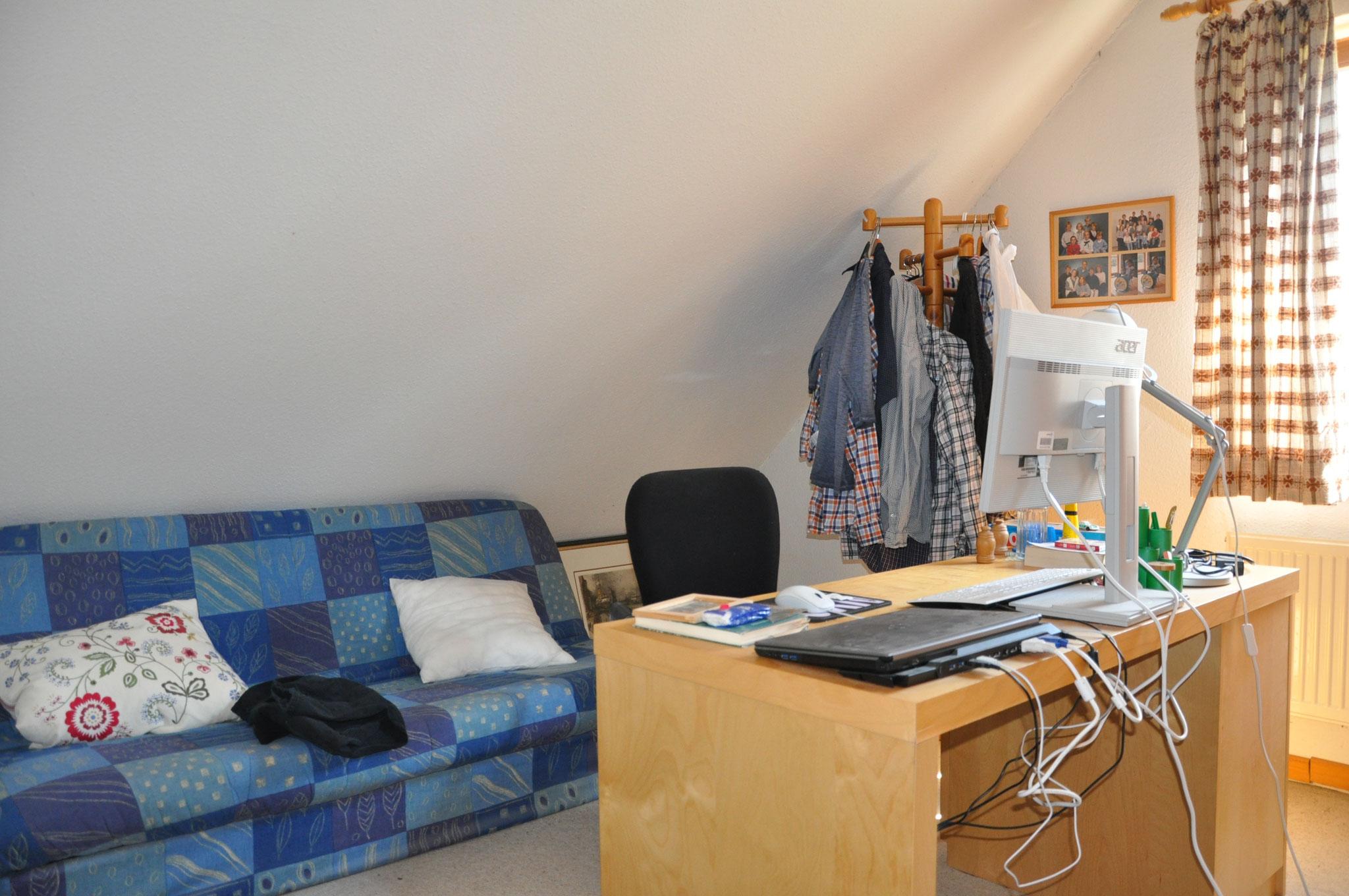 Ein-Tages-Staging einer Doppelhaushälfte - Die Ferberei ...