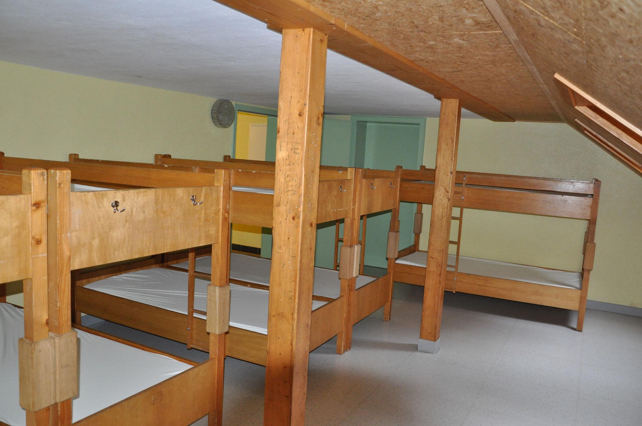 10er-Zimmer 1.OG