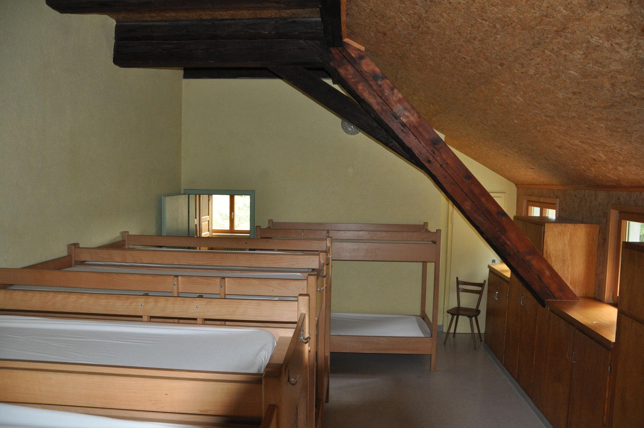 10er-Zimmer 2.OG