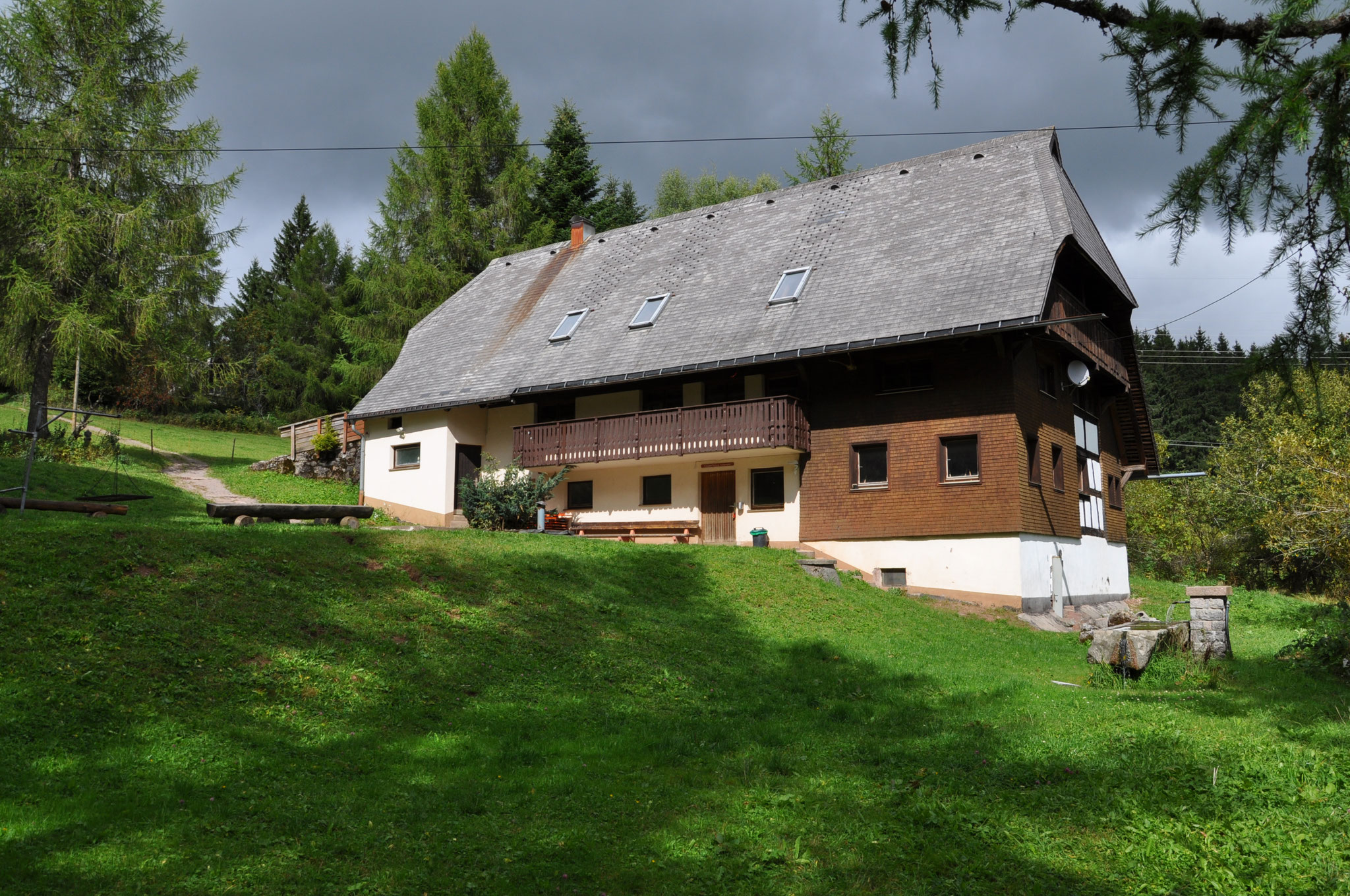 Kasperhaus