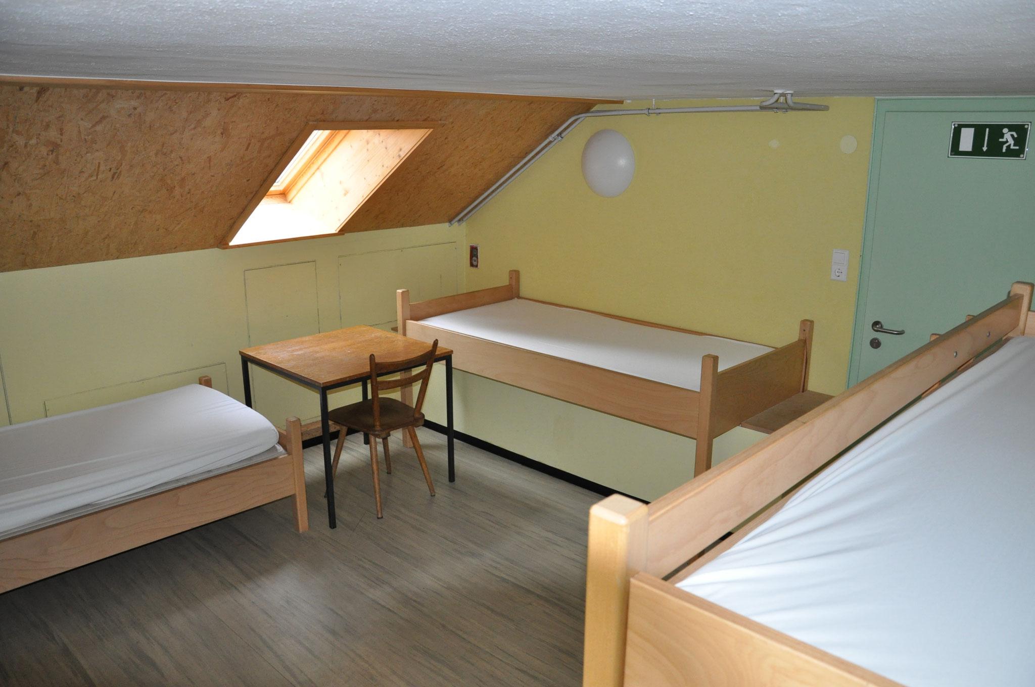 4er-Zimmer 1.OG