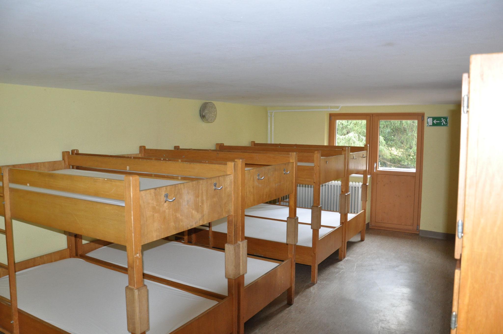 8er-Zimmer 1.OG