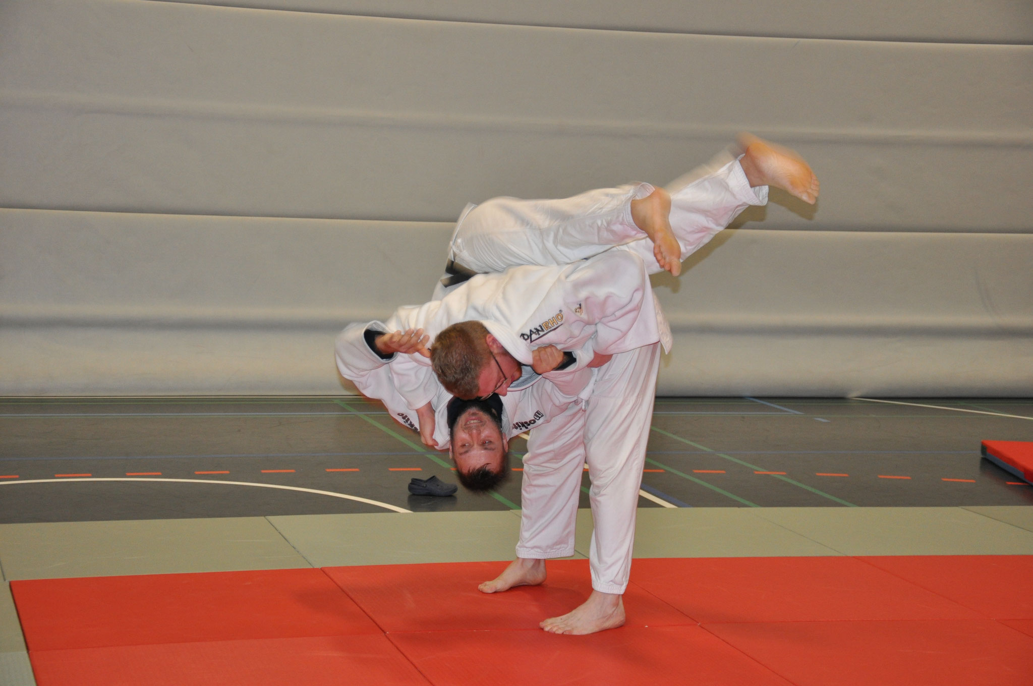 Judoclub Jigoro Kano