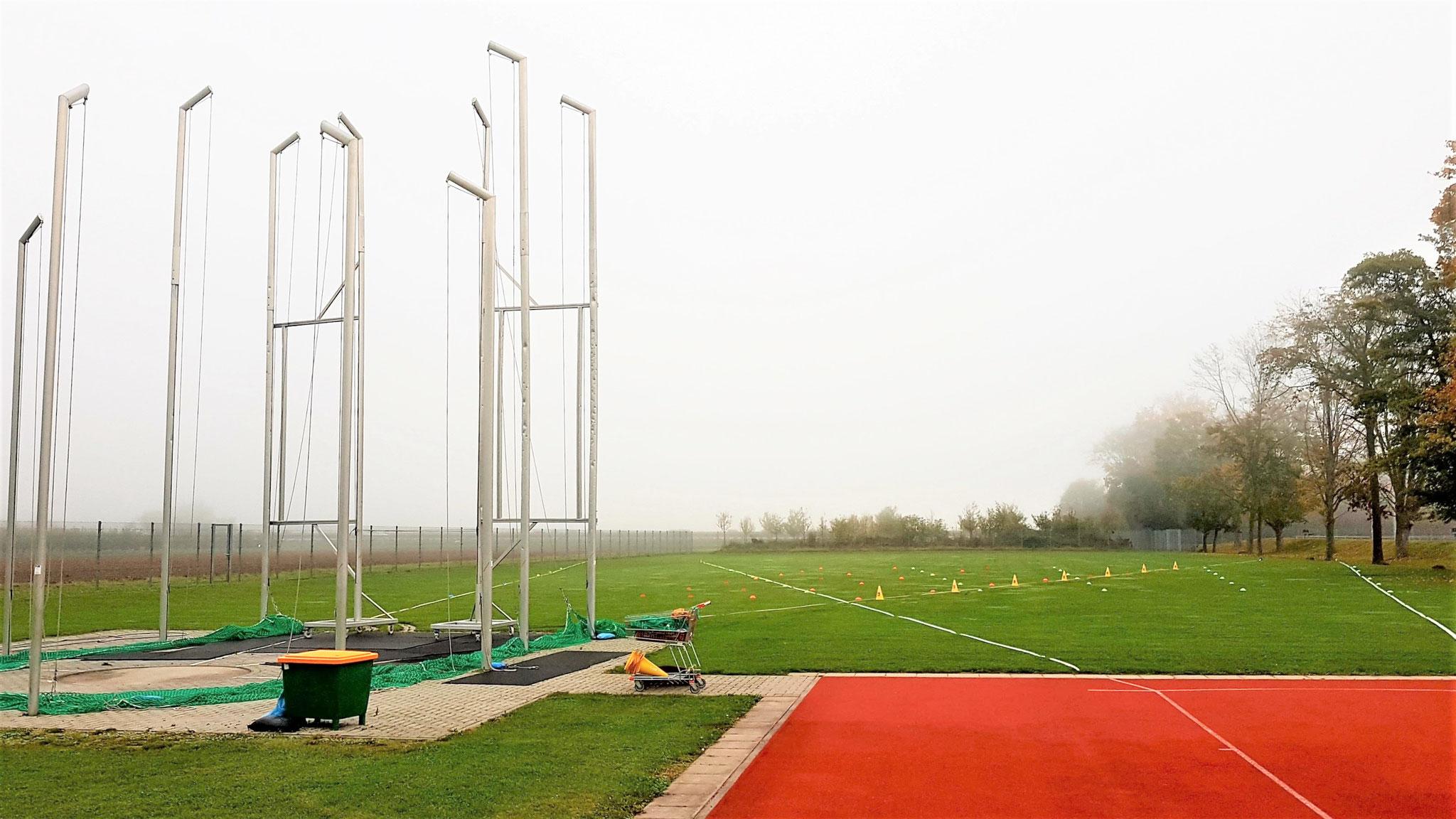 Leichtathletikfreunde Heidesheim