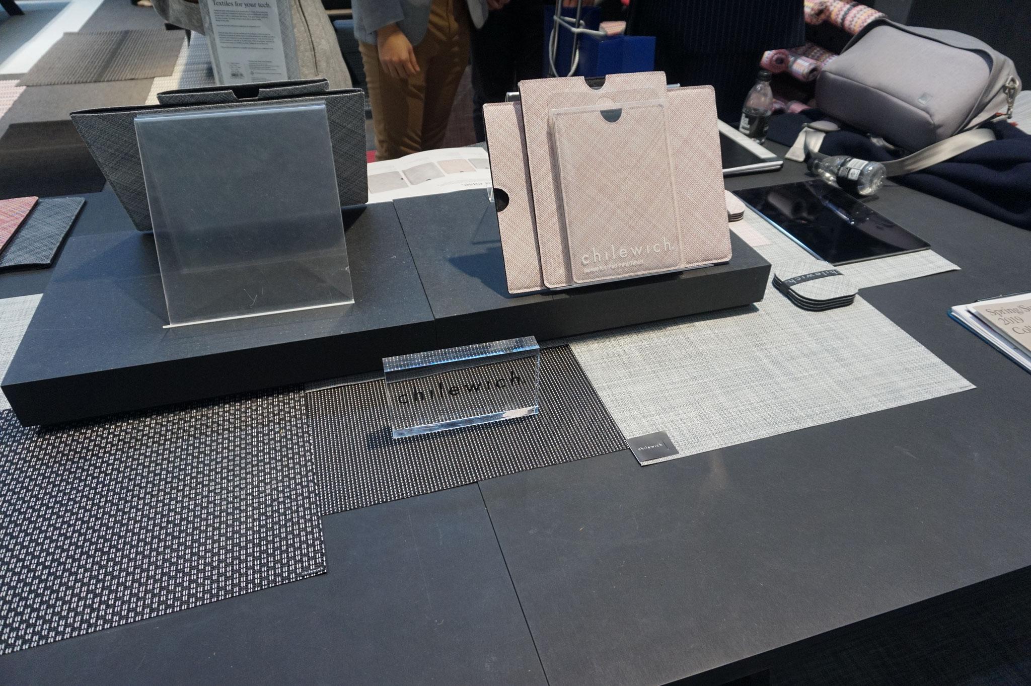 CHILWICH : アイパッド、タブレットケース