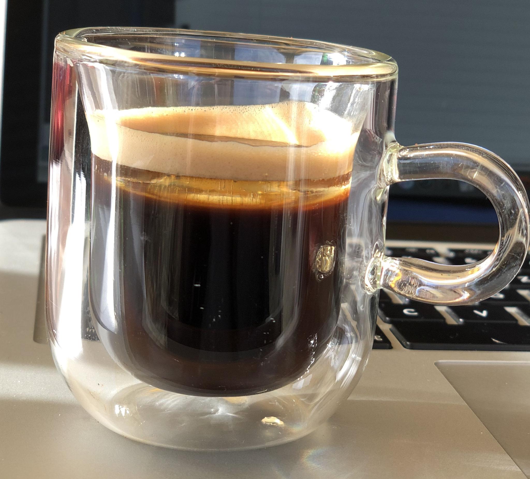 MCT-Espresso
