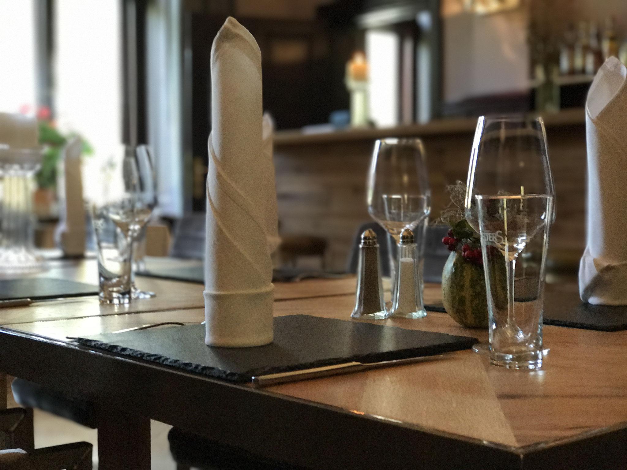 Restaurant im Schloß