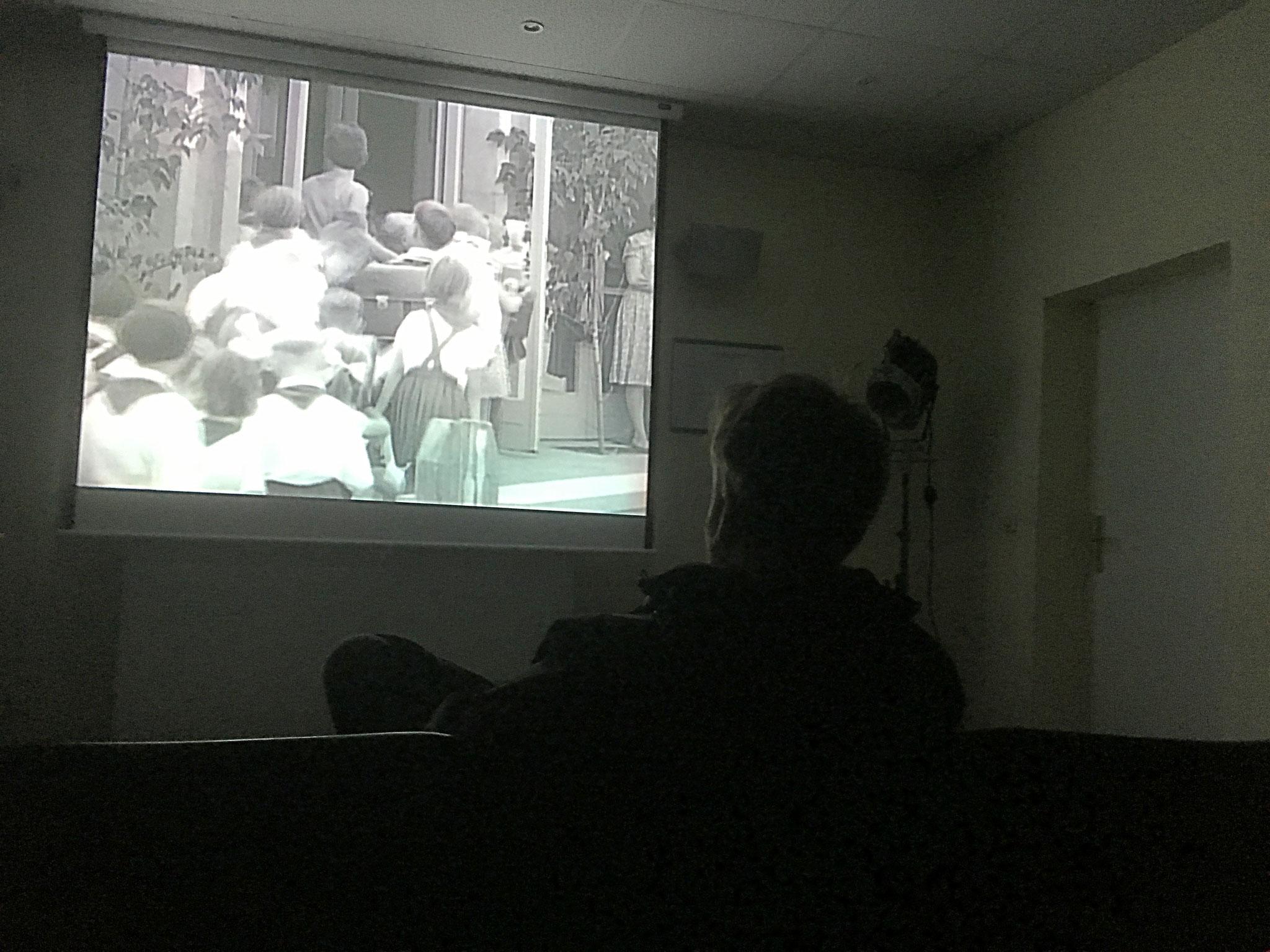 Die Kinder von Golzow - Filmvorführung