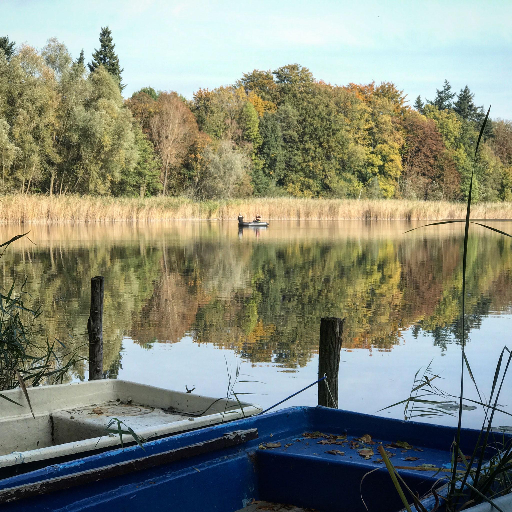 Der Schloßsee