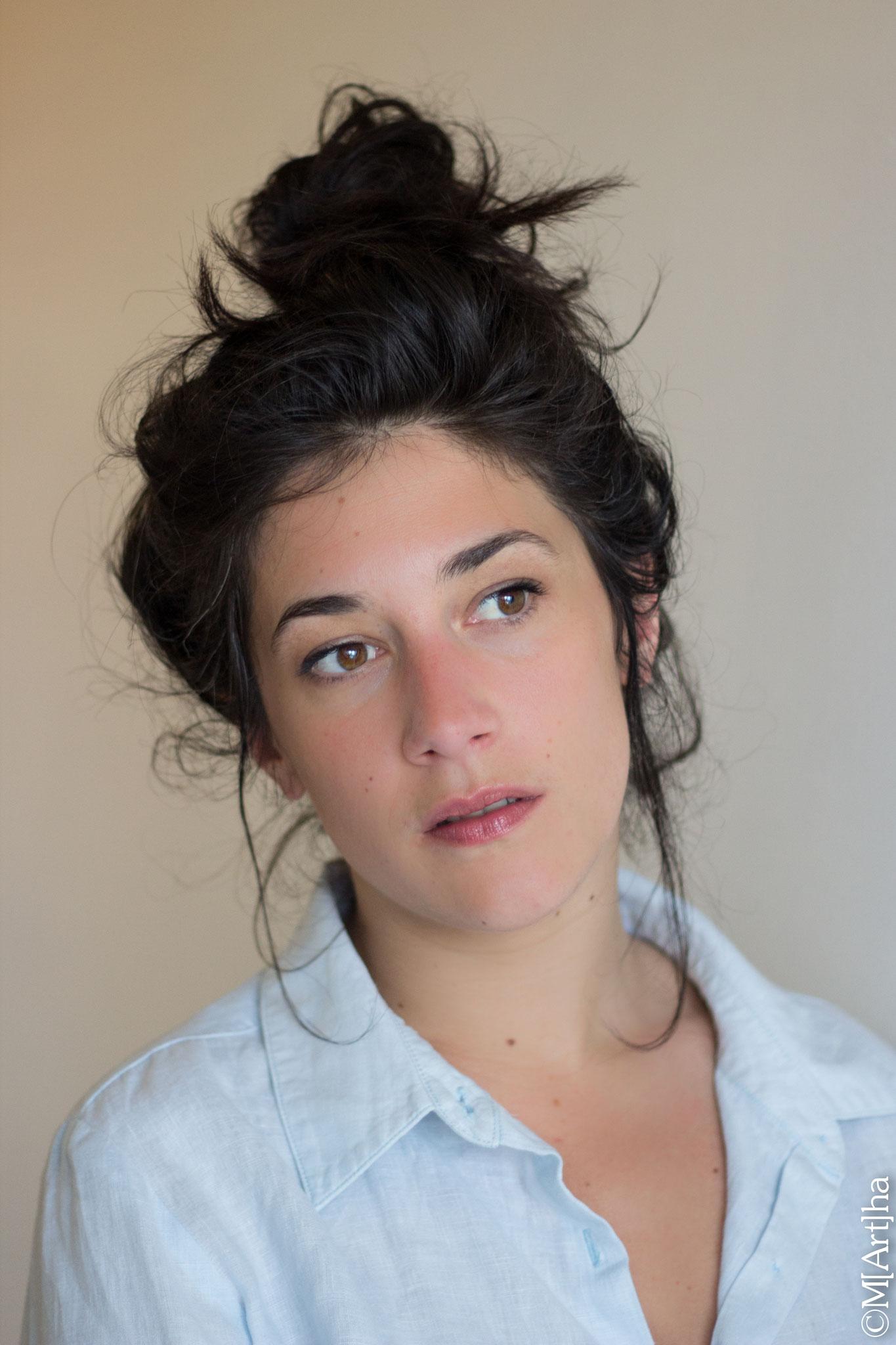 Cécile (2016)