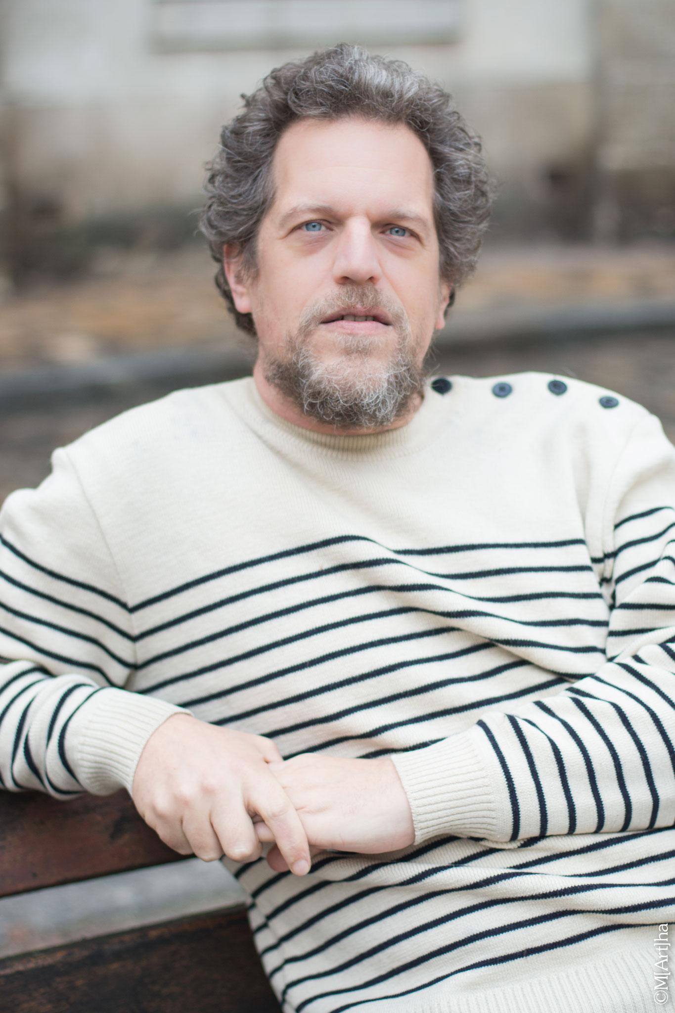 Jérôme (2018)