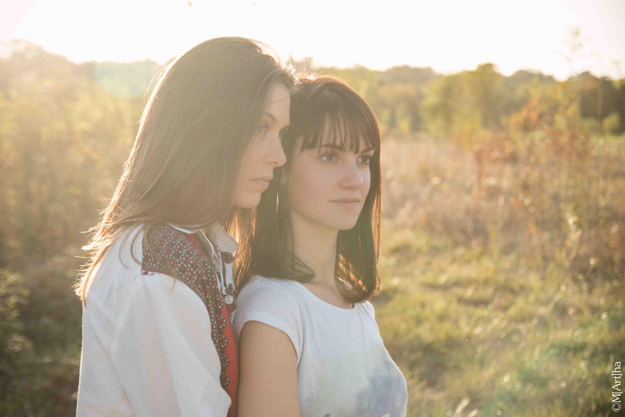 COUPLE - Anna et Delphine - 2018