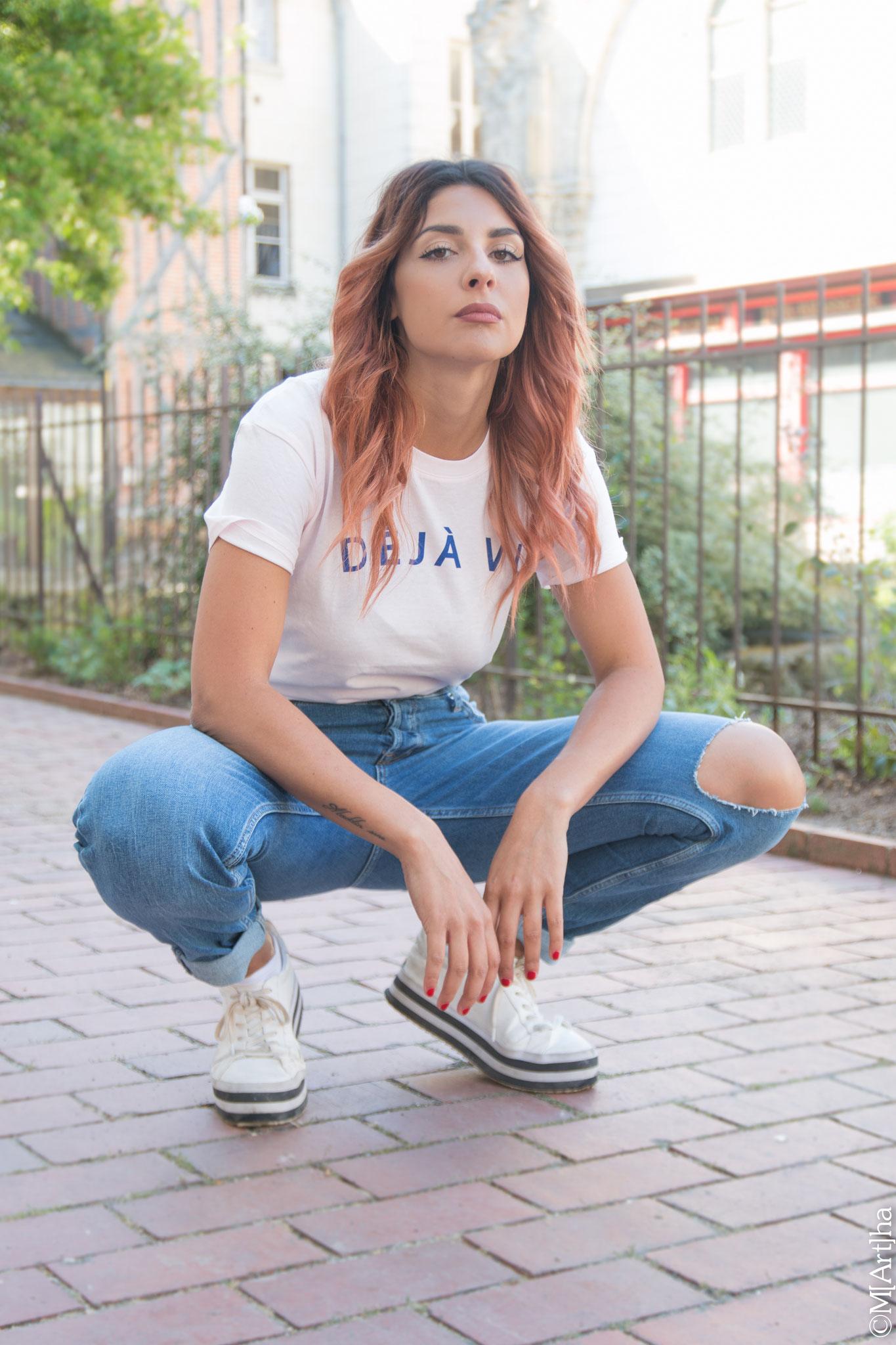 Ilona (2018)