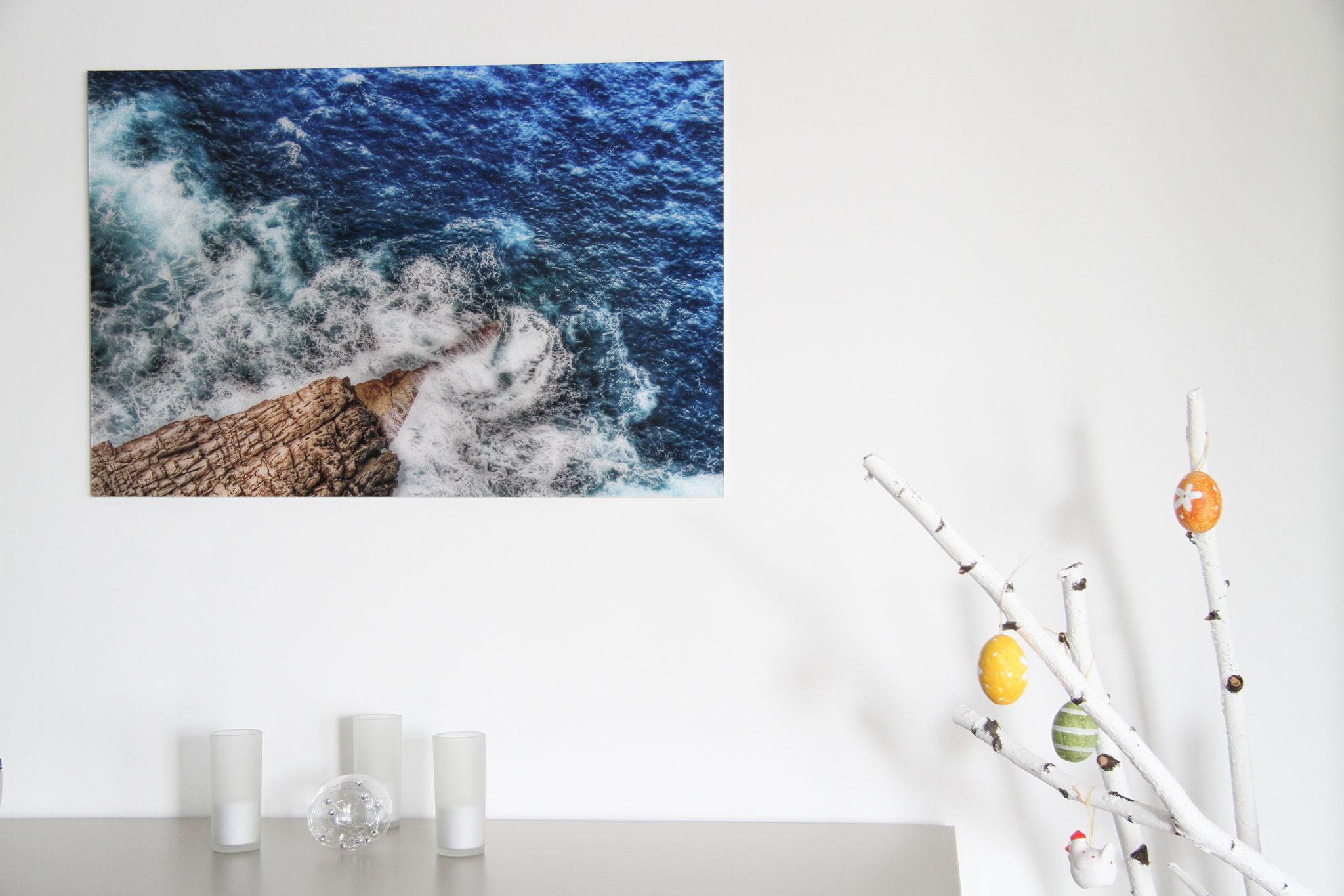 on_the_wall     © Foto Rüdiger Kwade
