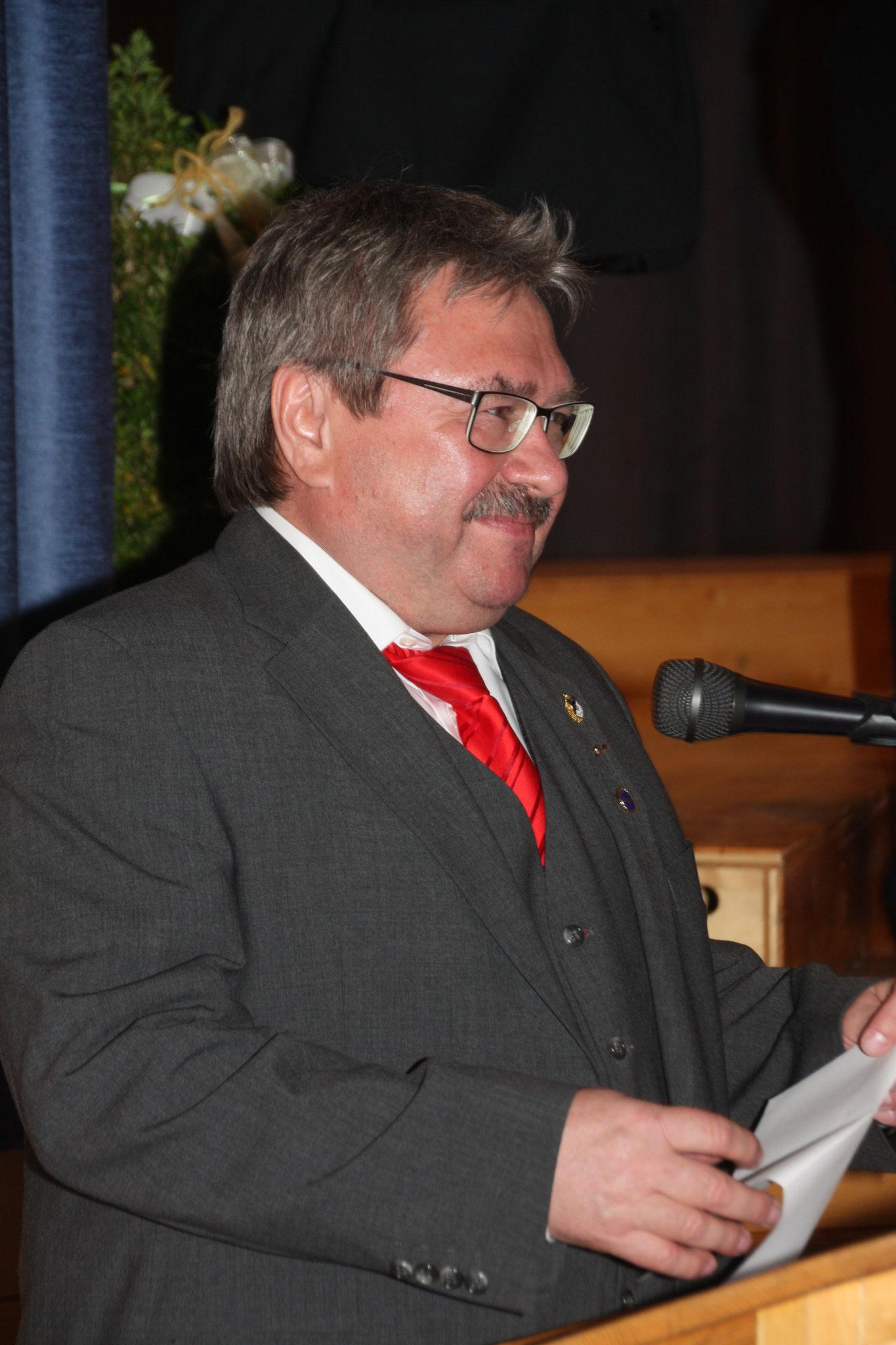Werner Metke