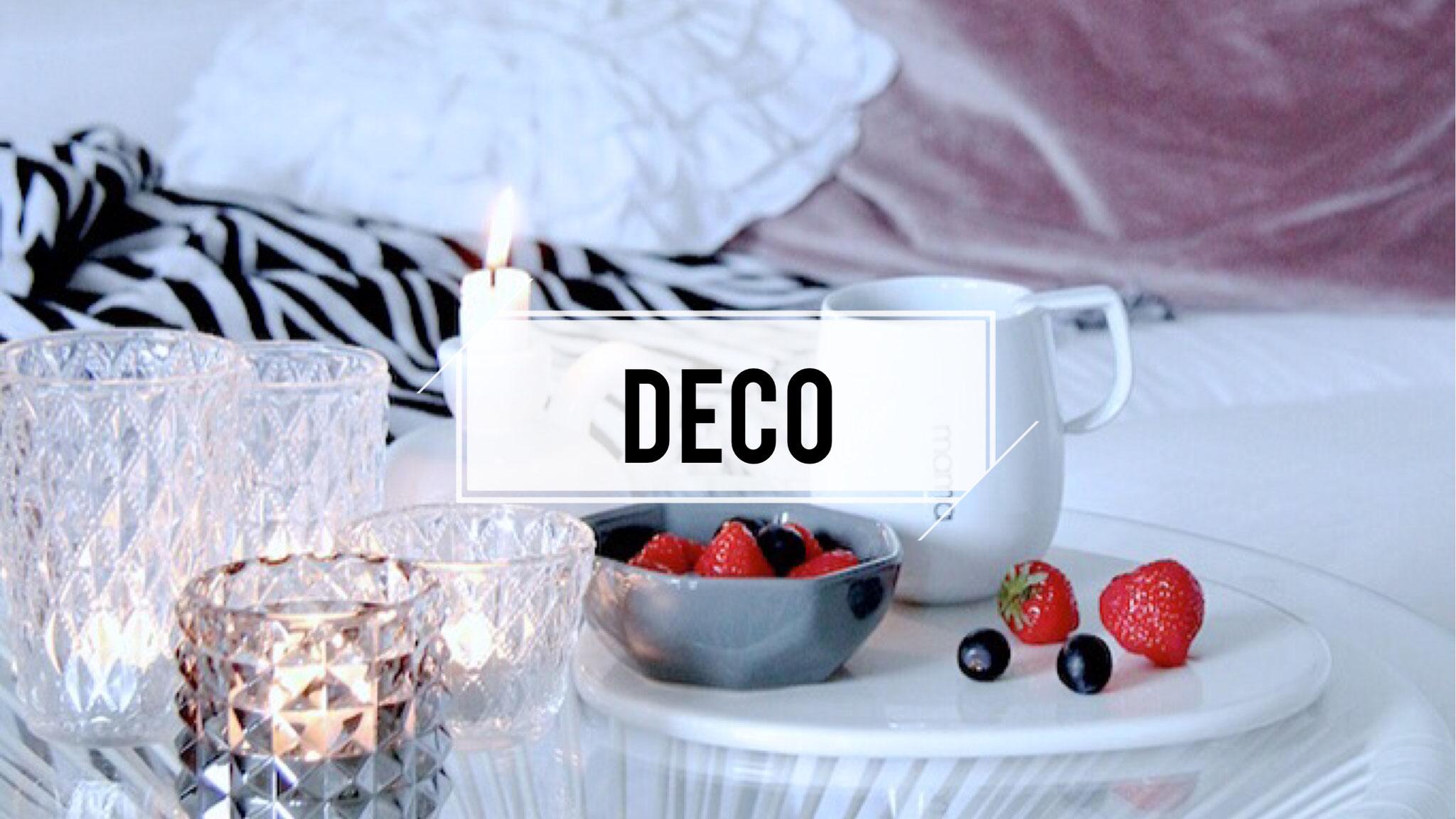 Blog wohnen dekoration for Wohnen dekoration