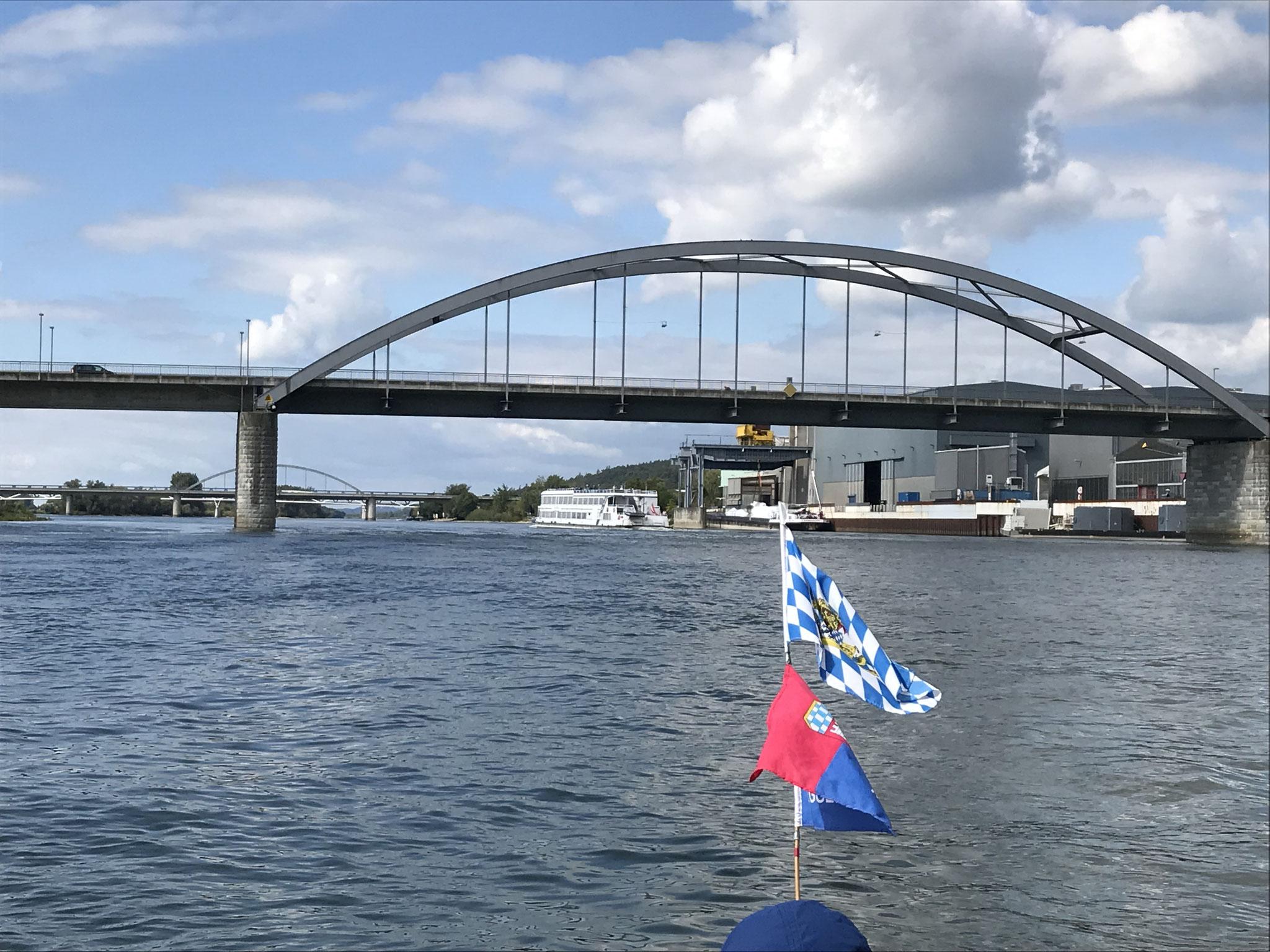 Brücke Fischerdorf