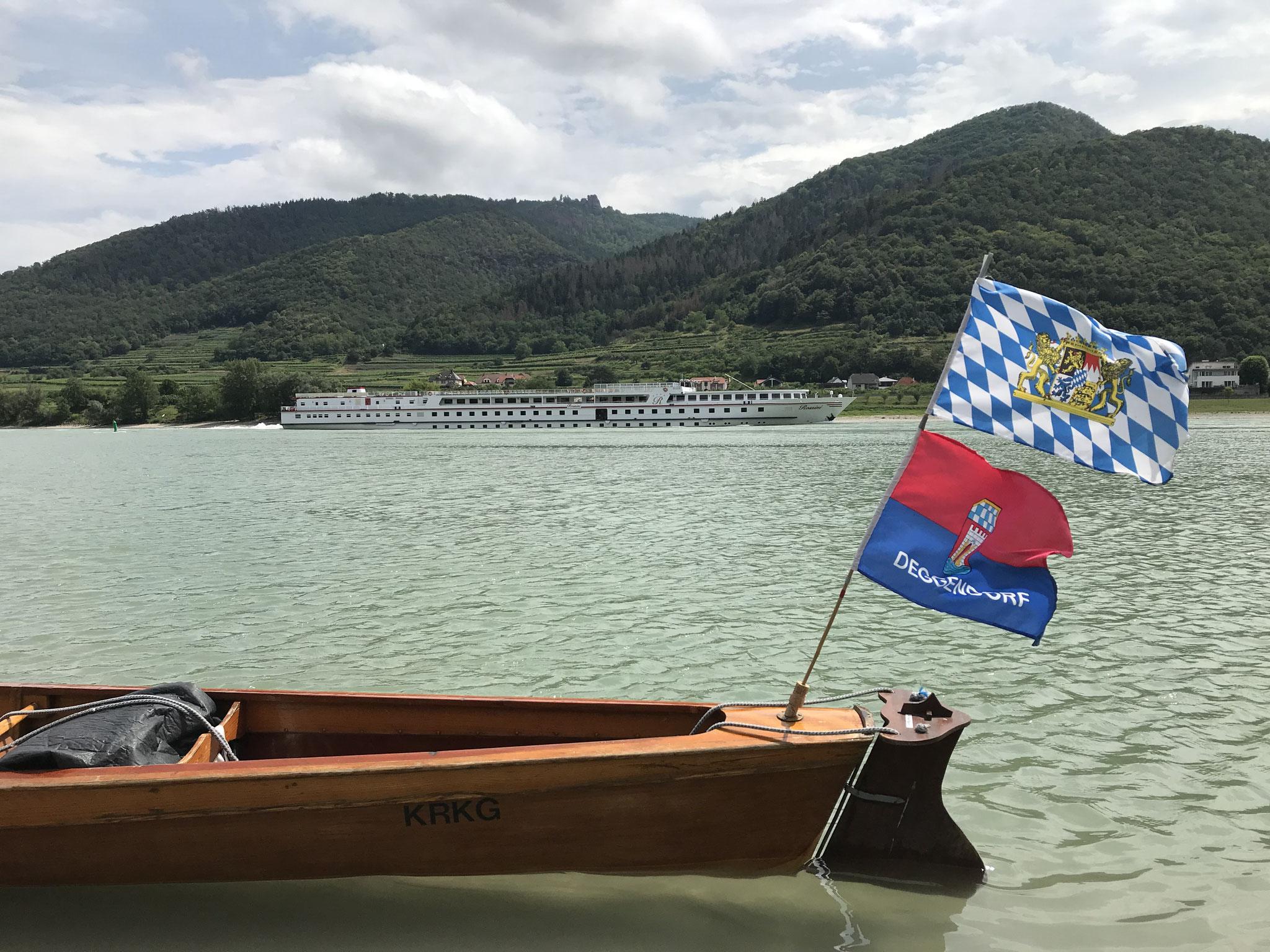 Spitz/ Wachau