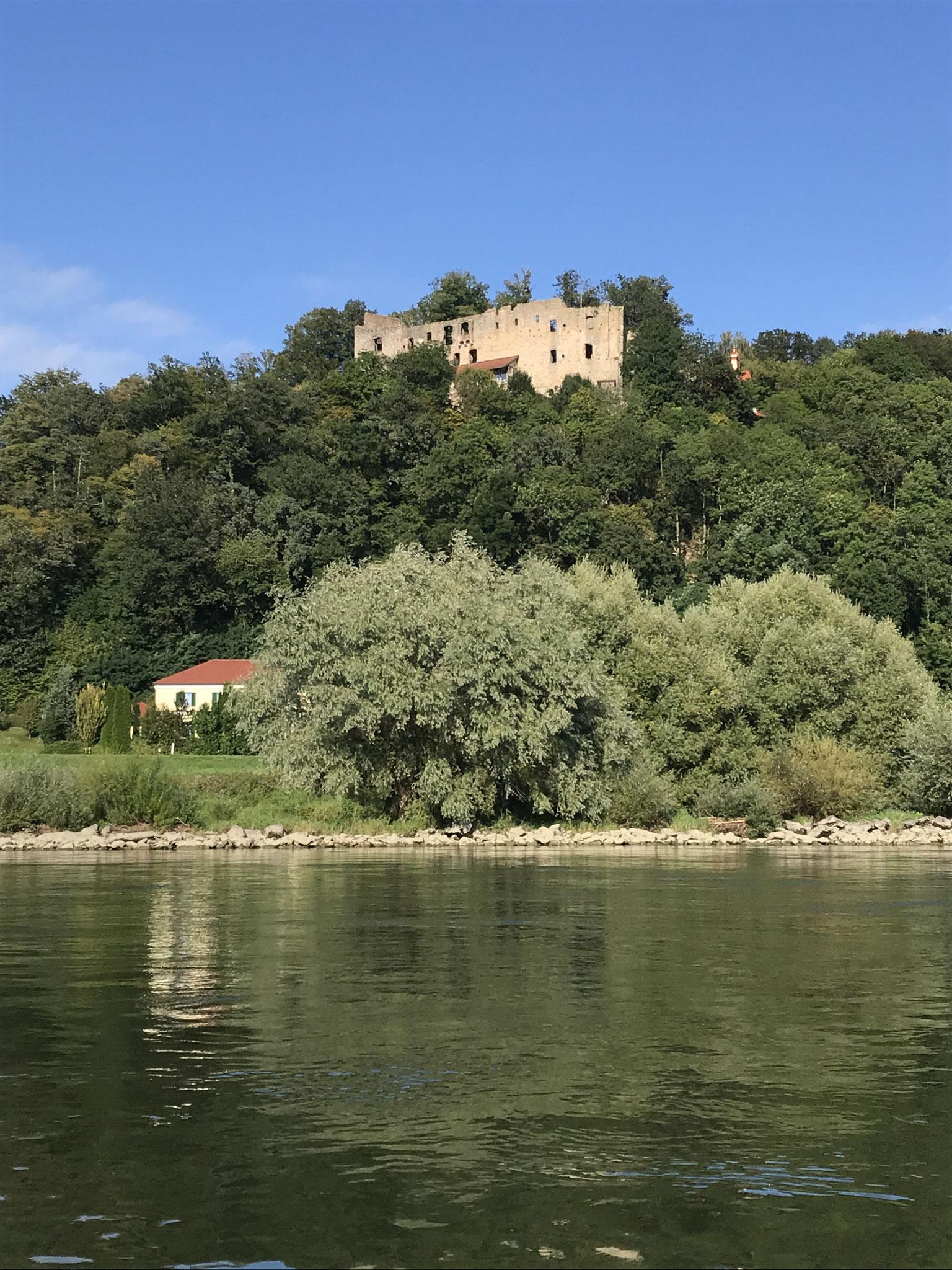 Ruine Hilgratsberg