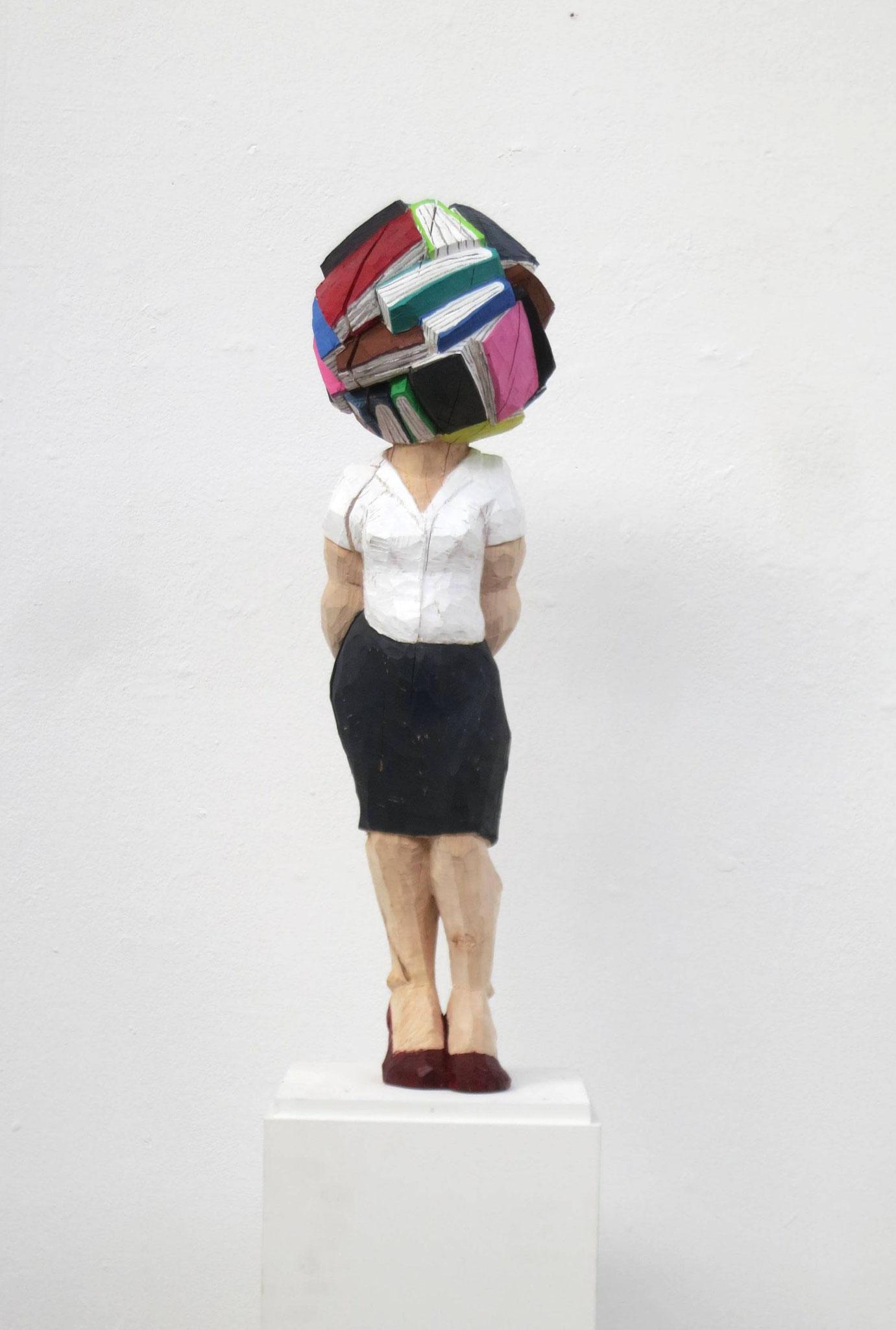 Bookhead III