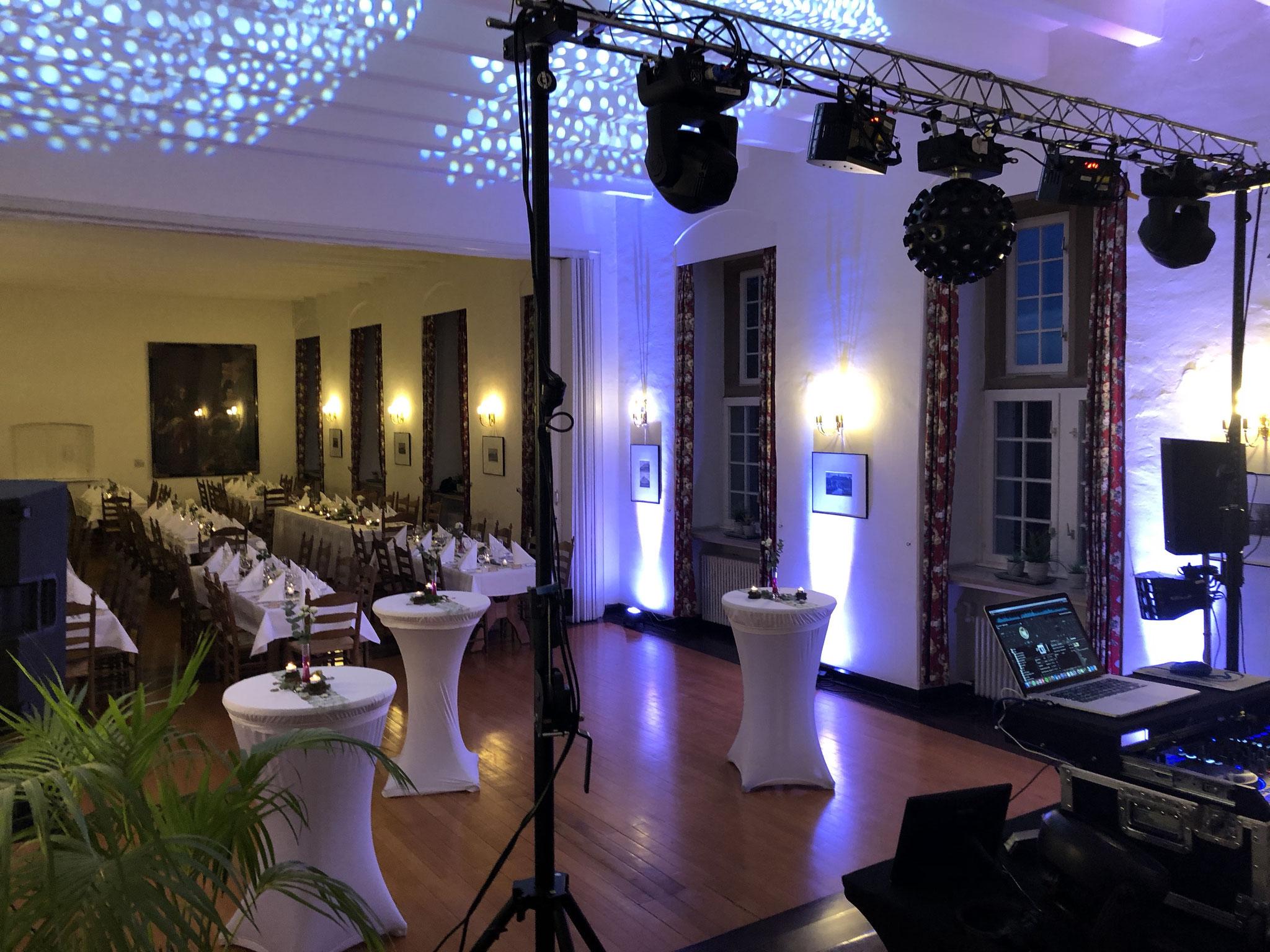 Schloss Oberwerries in Hamm