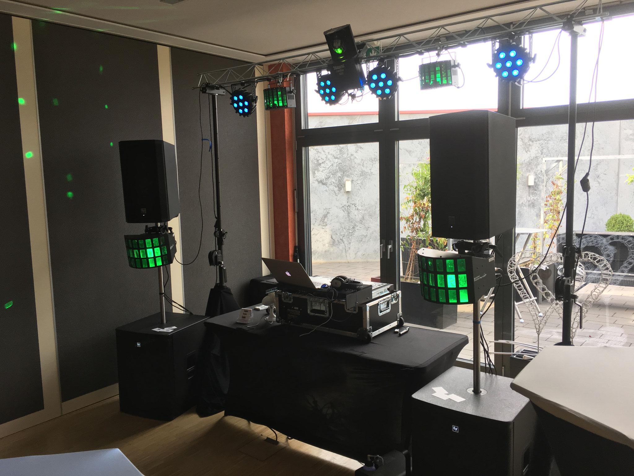 Veranstaltungssaal Räker - Hamm