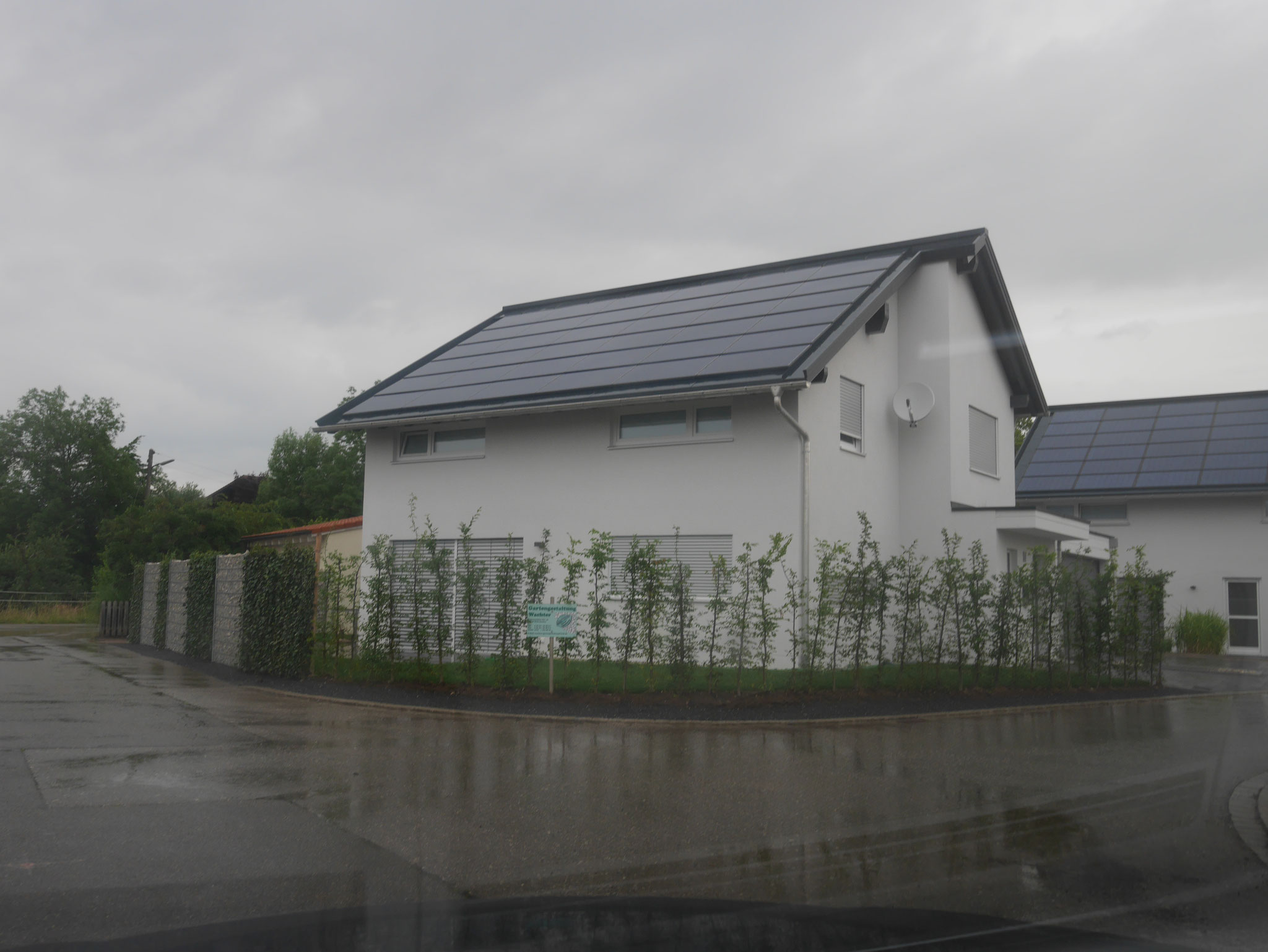 BV: Durach Haus 3 Schlüsselfertiges EFH mit Doppelgarage