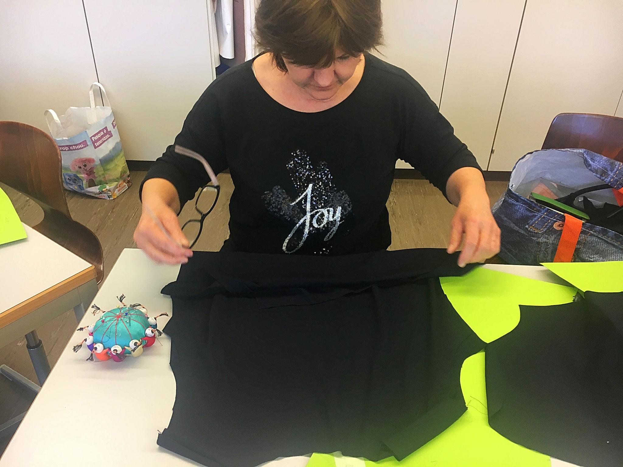 T-Shirt Kurs