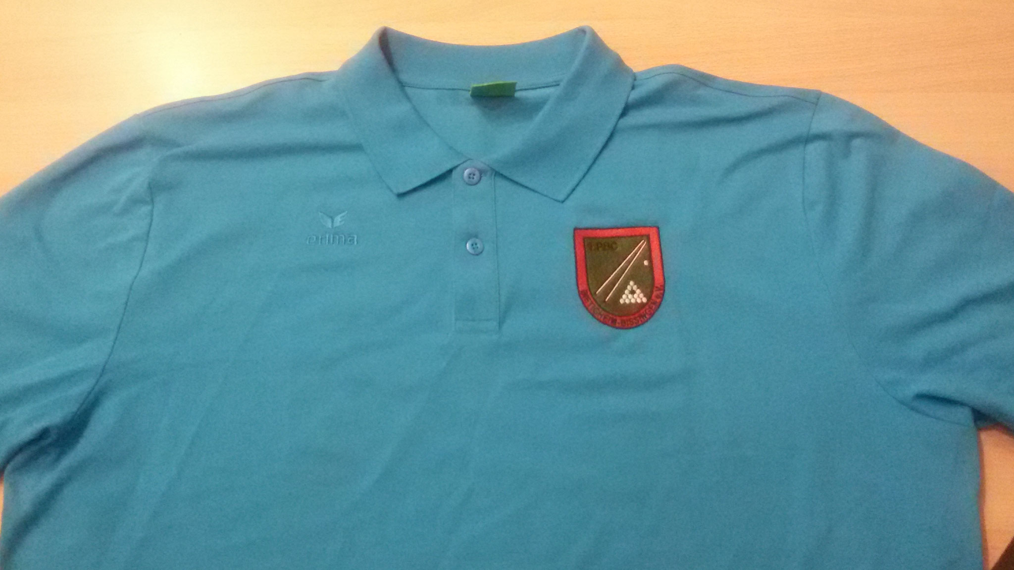 Poloshirt Front