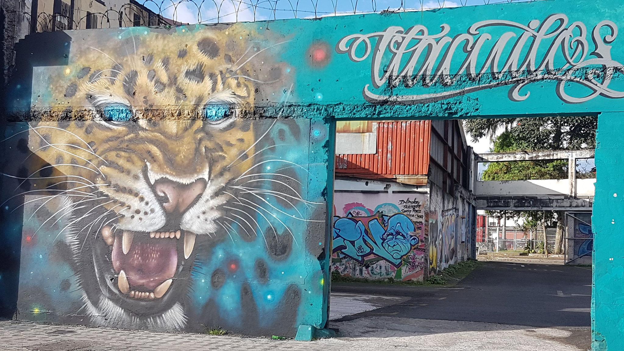 San José - Costa Rica