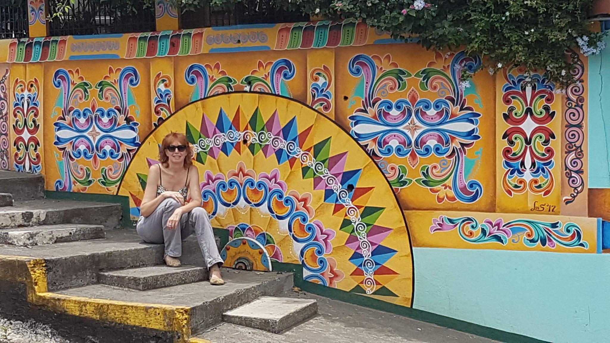 Sarchi - Costa Rica