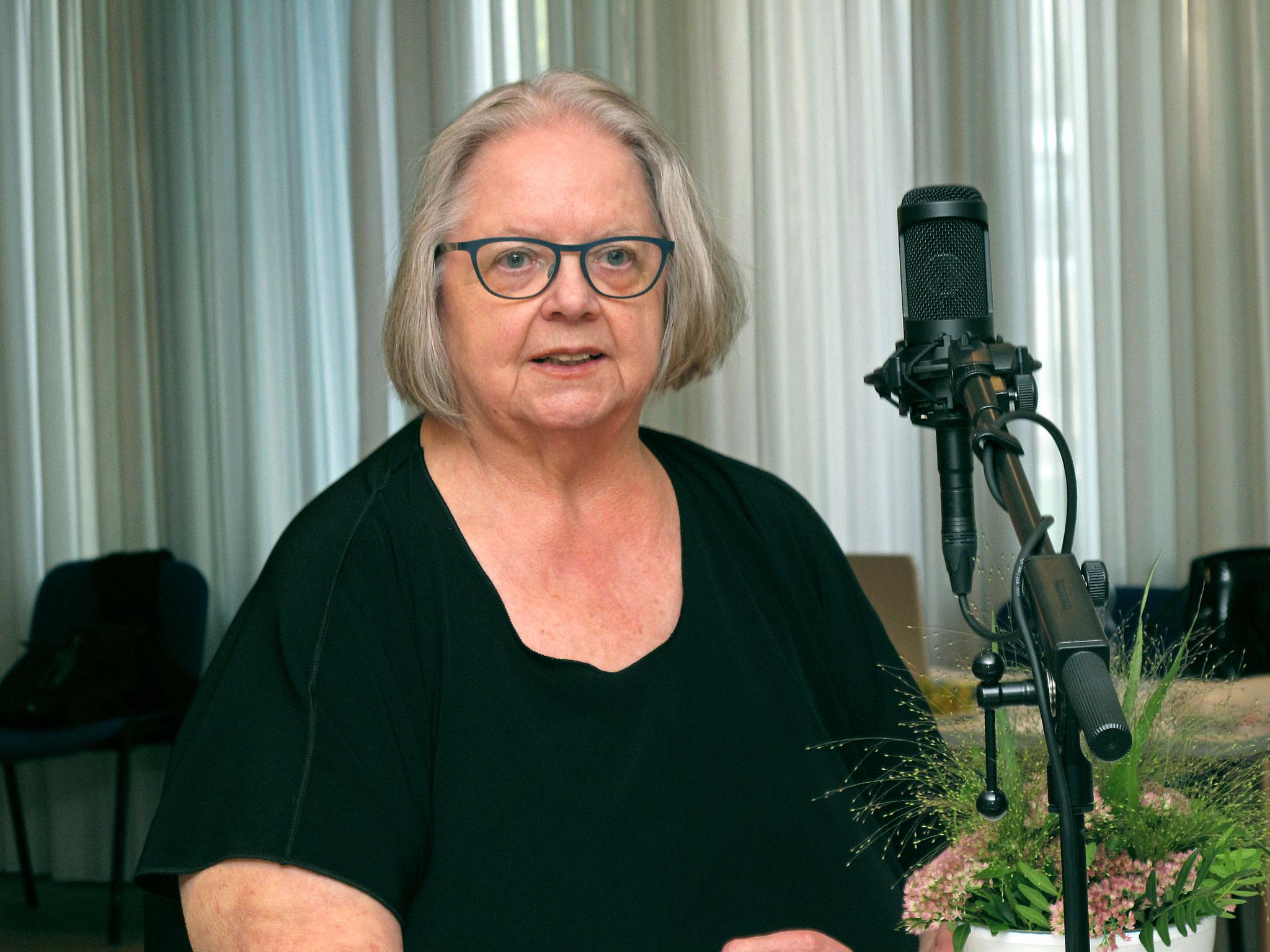 Erika Krättli, Radio Silbergrau