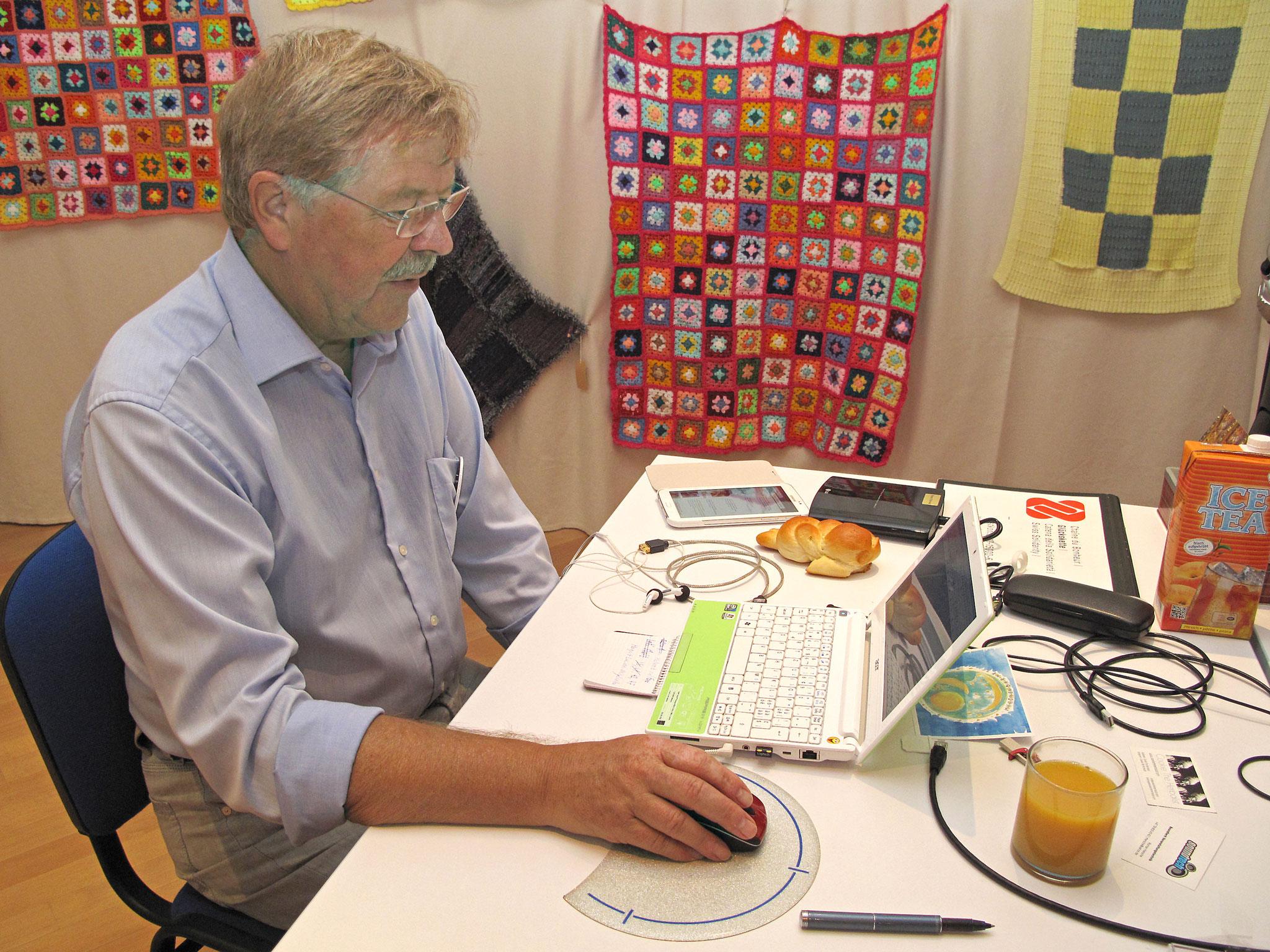 Roland Schmid, RadioChico Audiotechnik