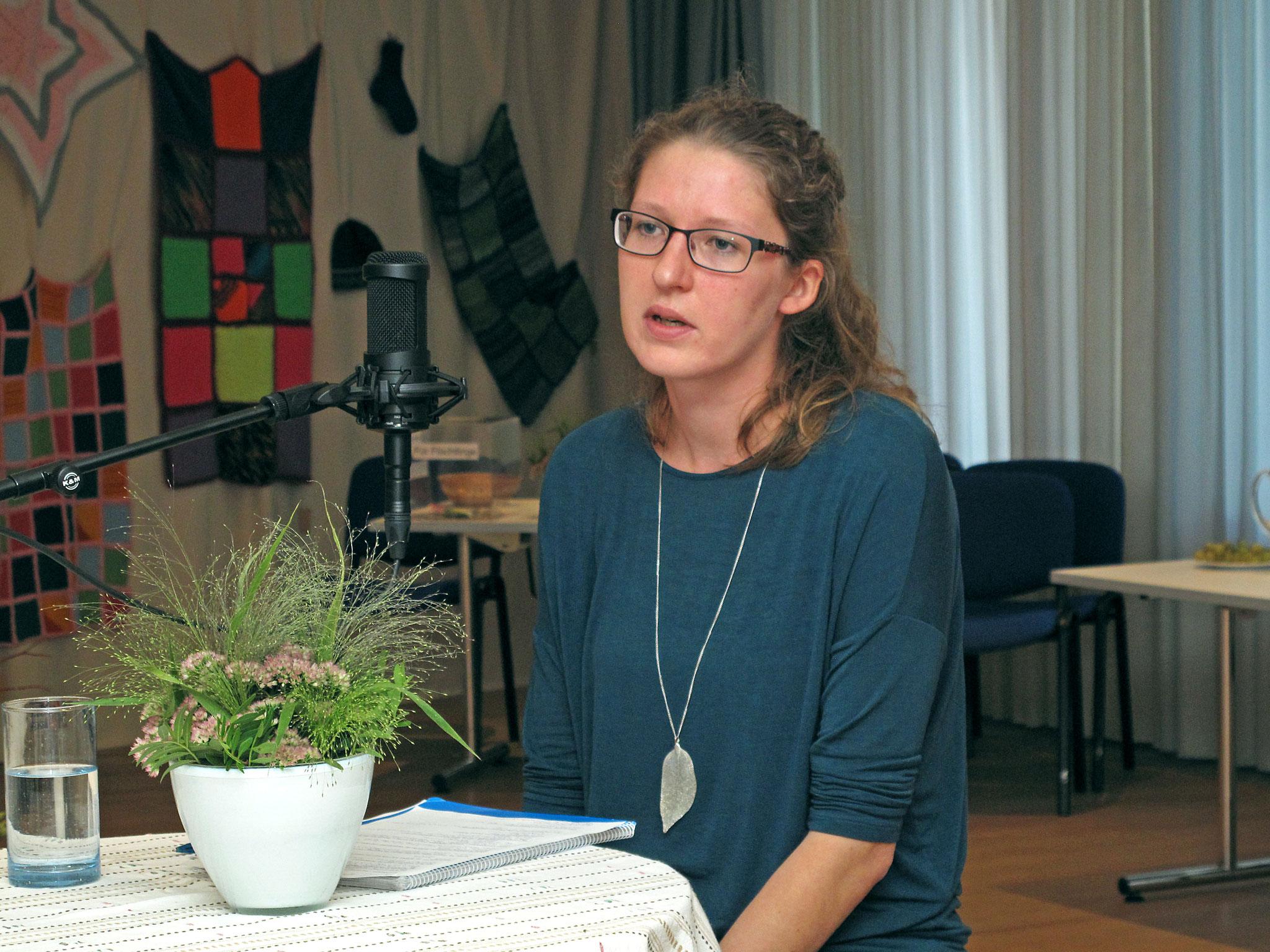 Ulrike Luehe