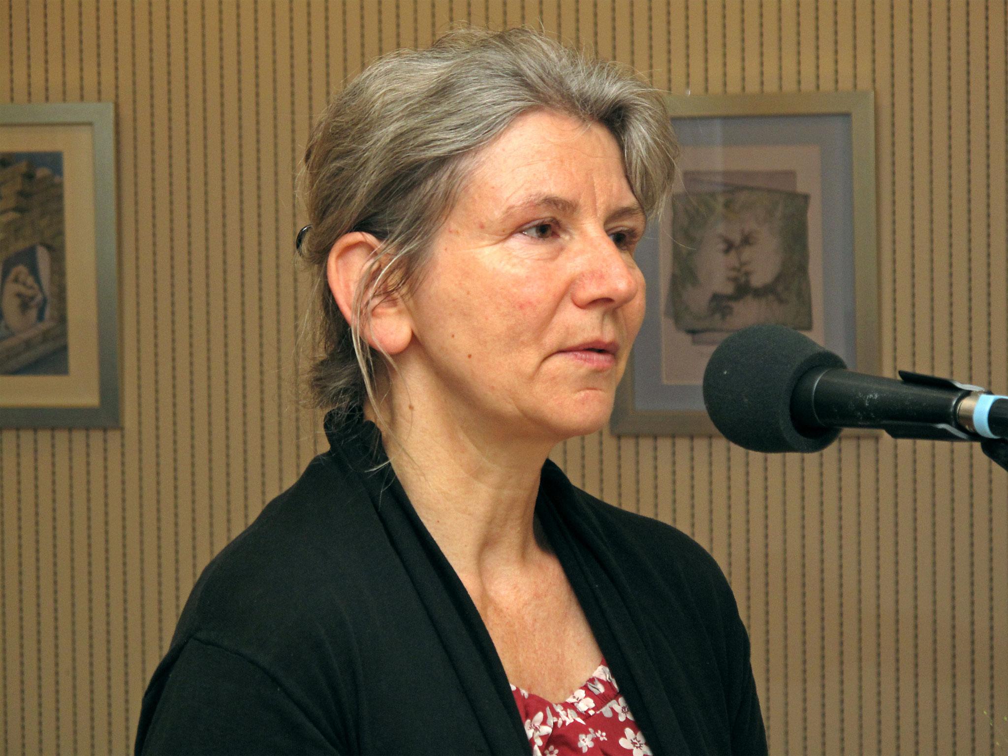 Frau Dorothea Loosli - Benevol Biel/Bienne
