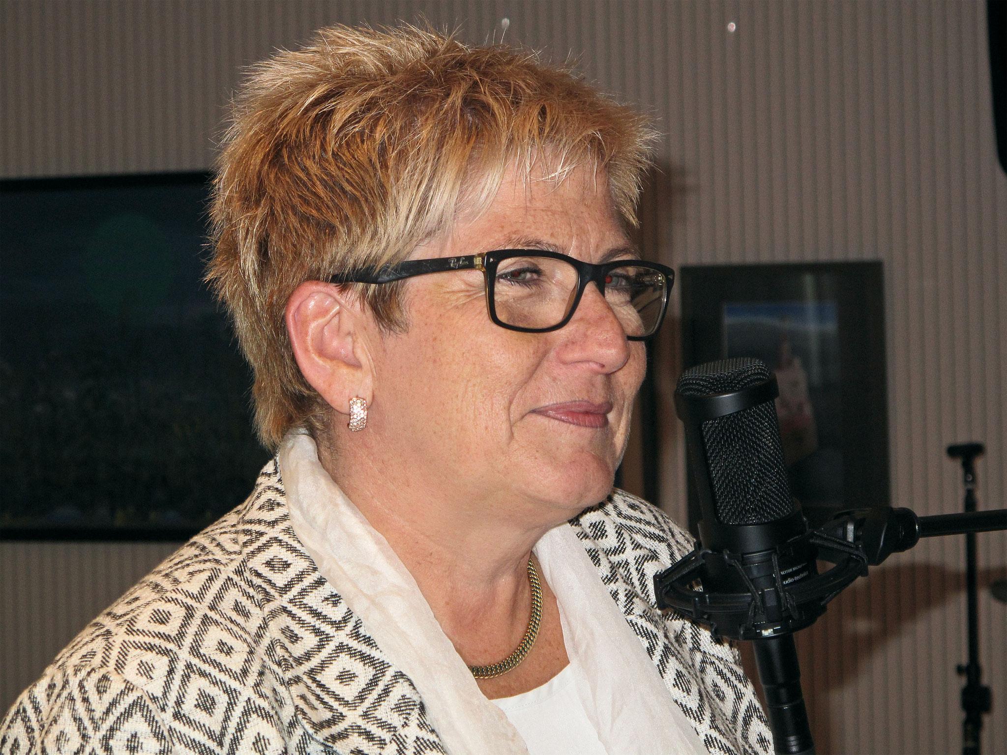 Beatrice Simon, Regierungsrätin