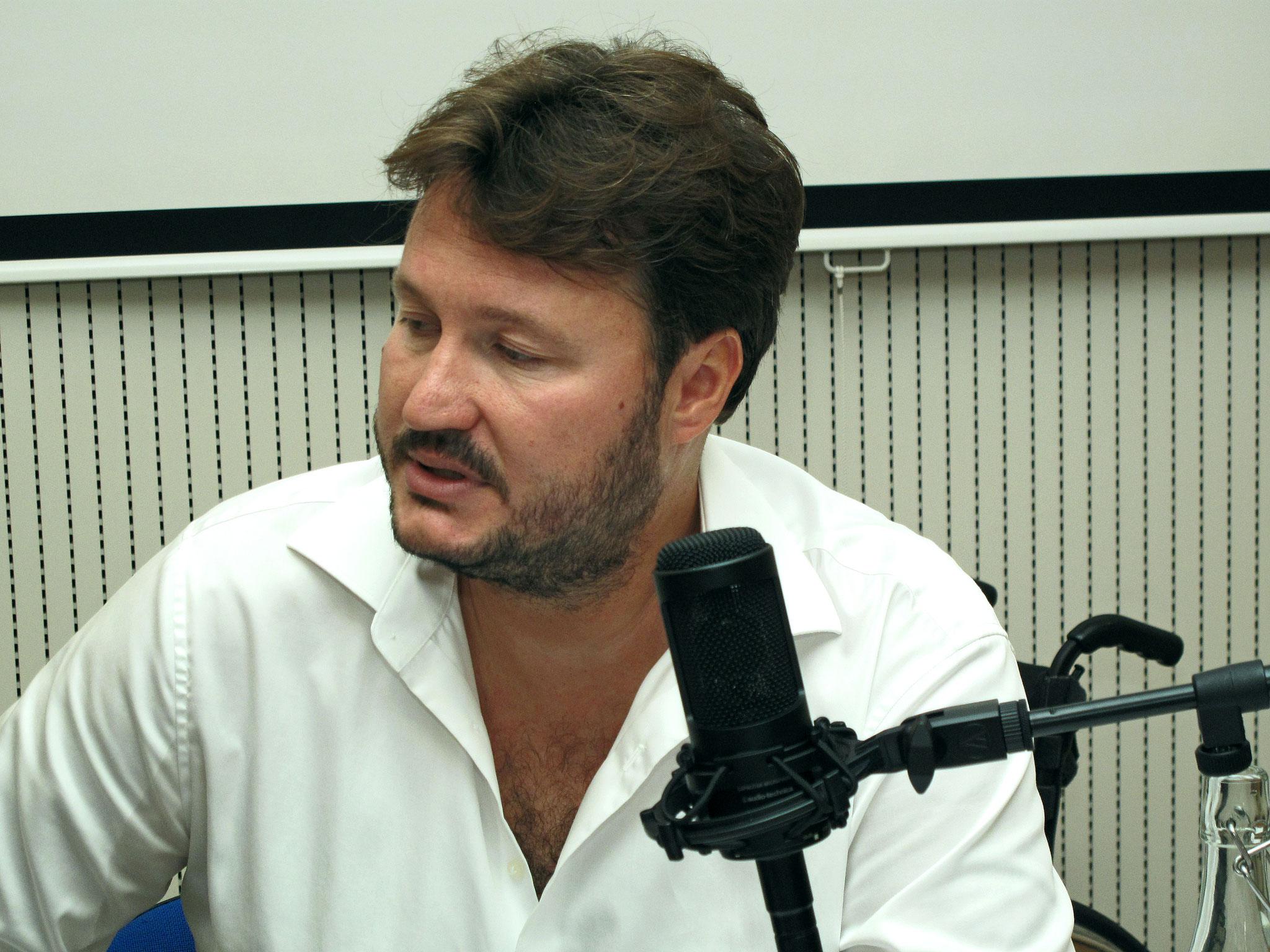 Roland Ruchti