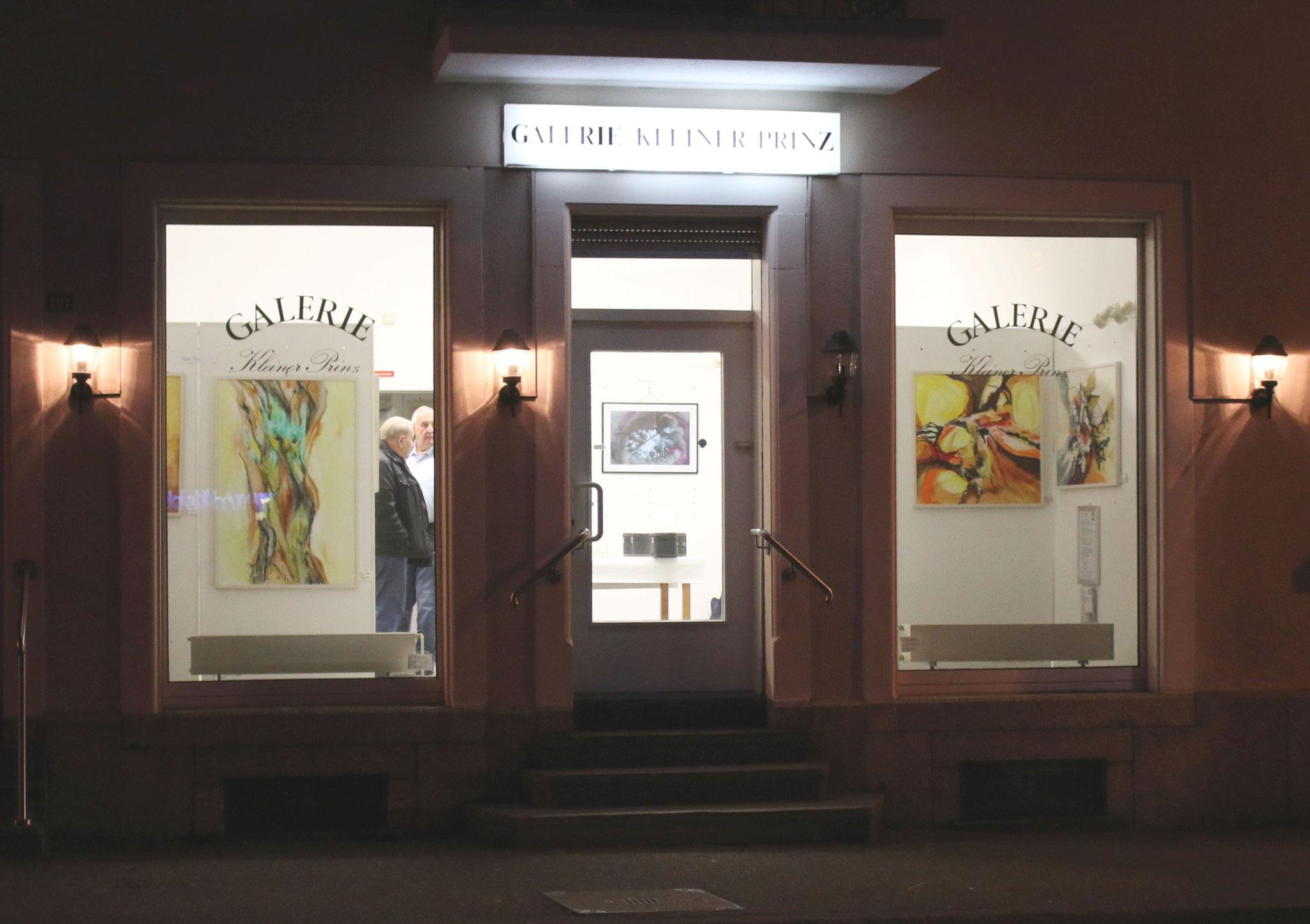 Galerie Kleiner Prinz