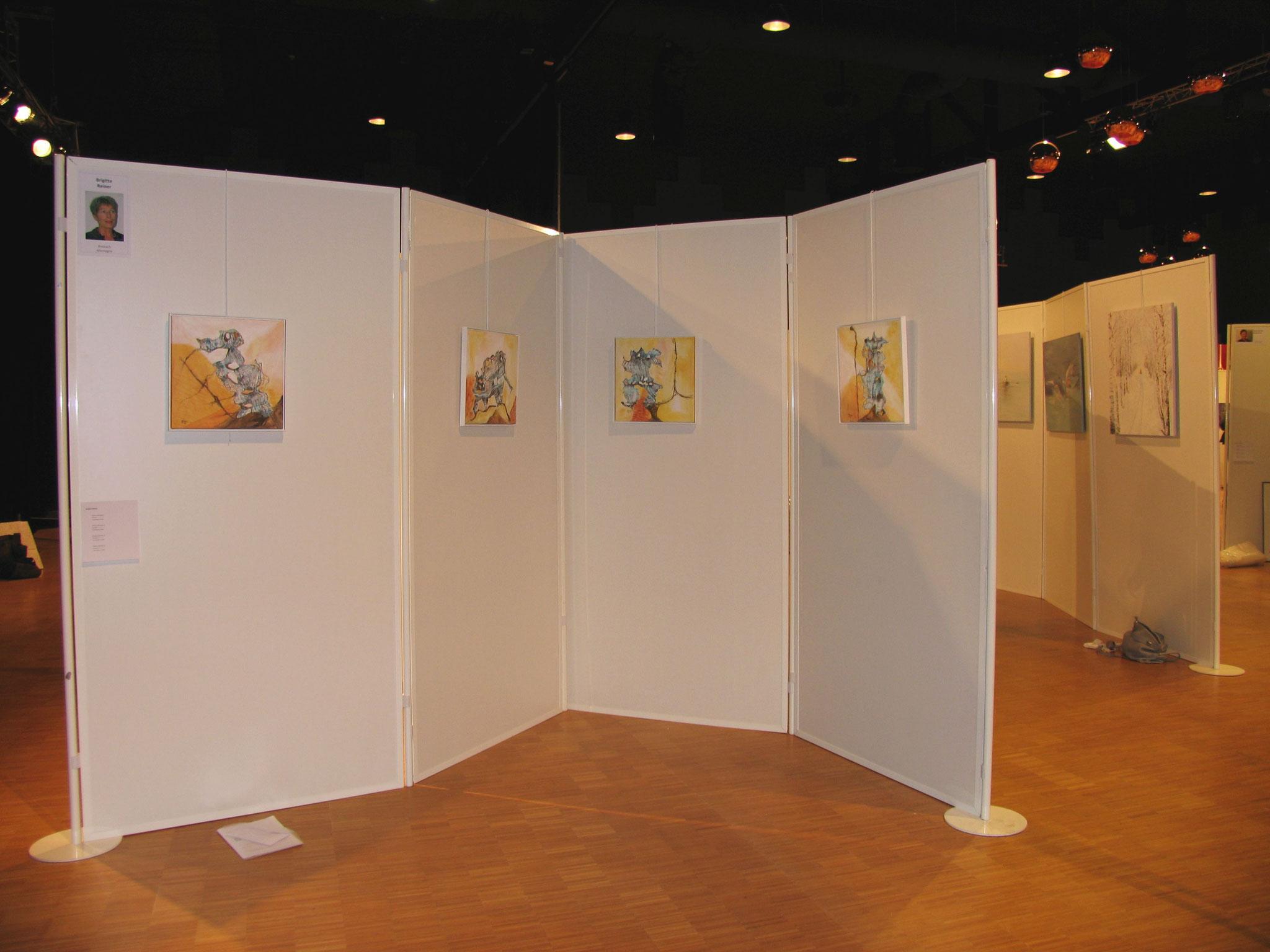 Ausstellung Gitta