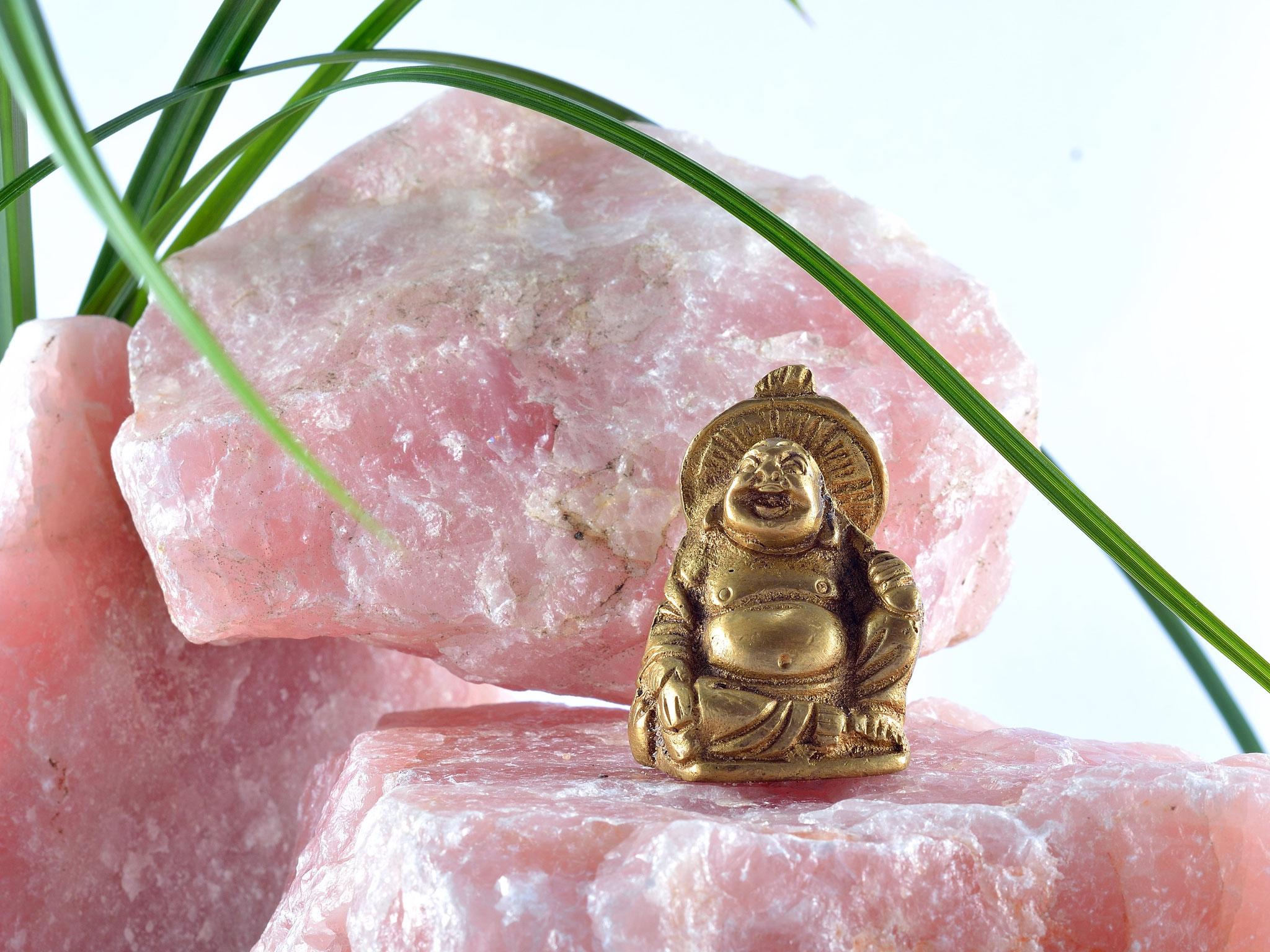 Dickbauch Buddha