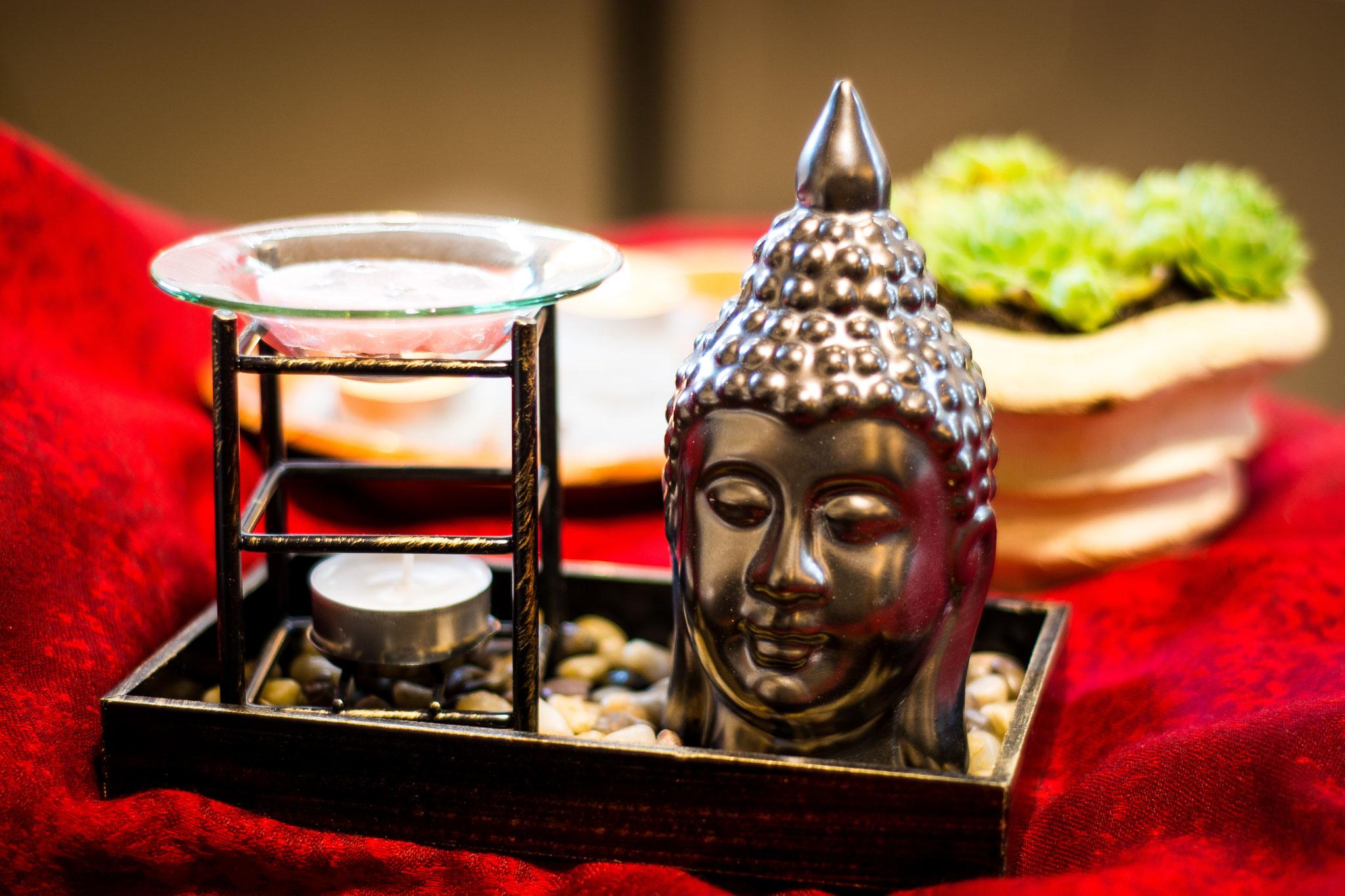 Buddha-Stöfchen