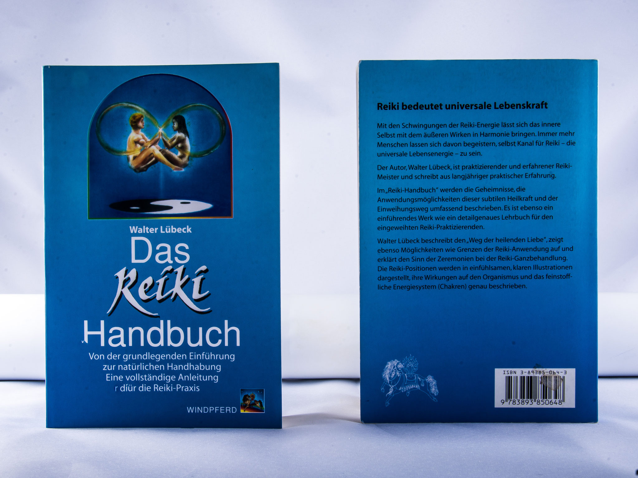 Reiki Handbuch