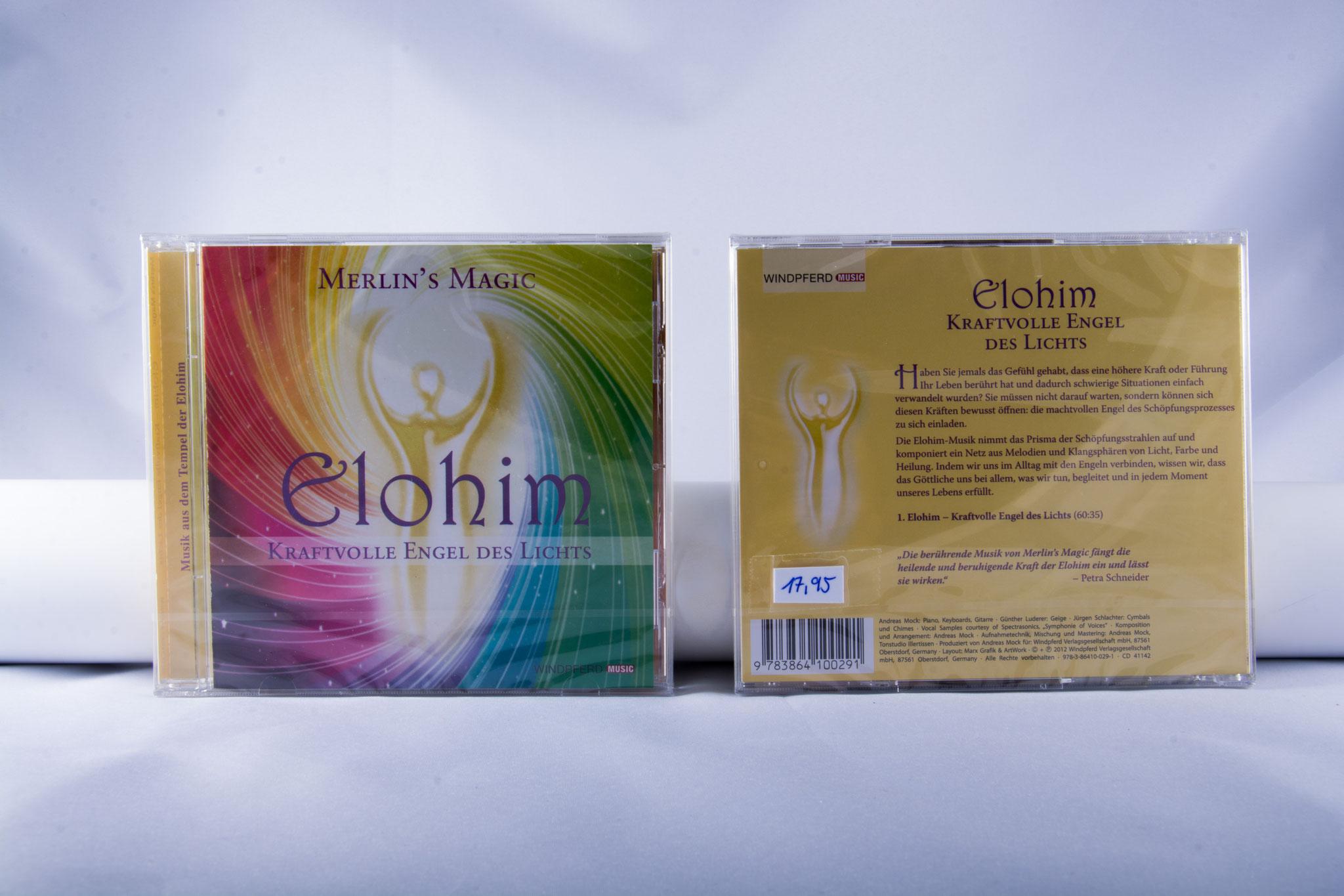 Engel CD