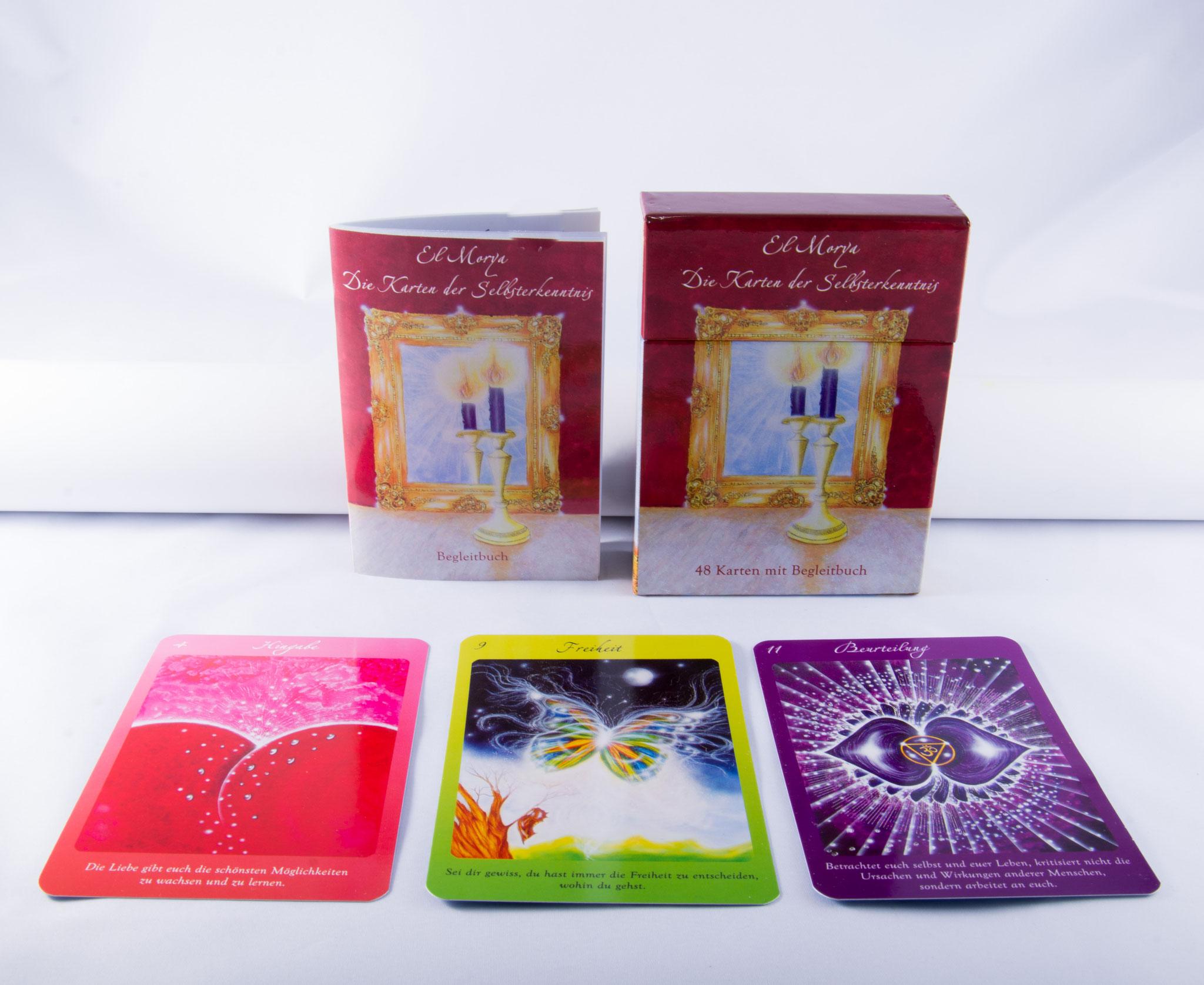 El Moyra Kartenset