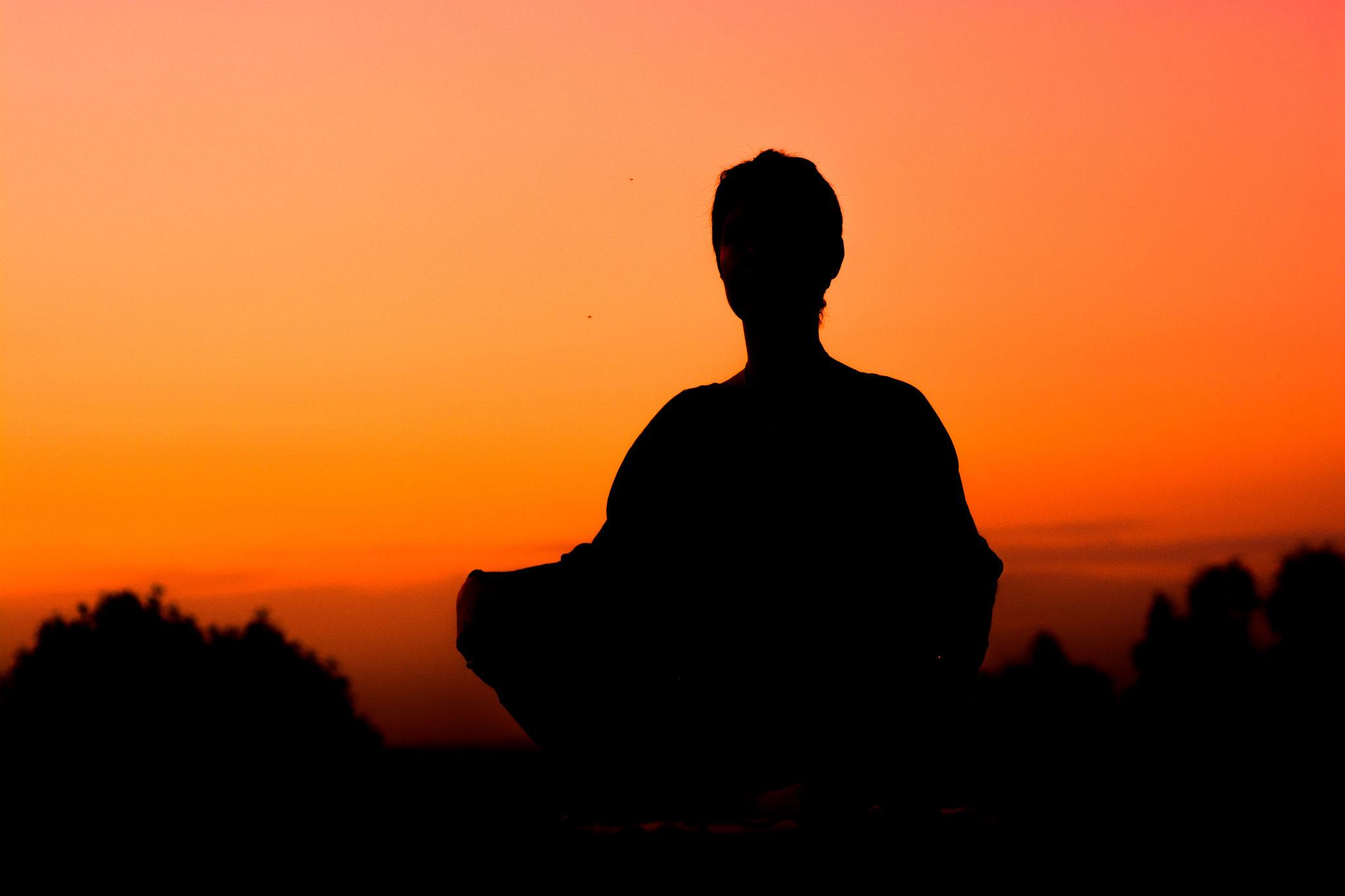 Meditationsabend