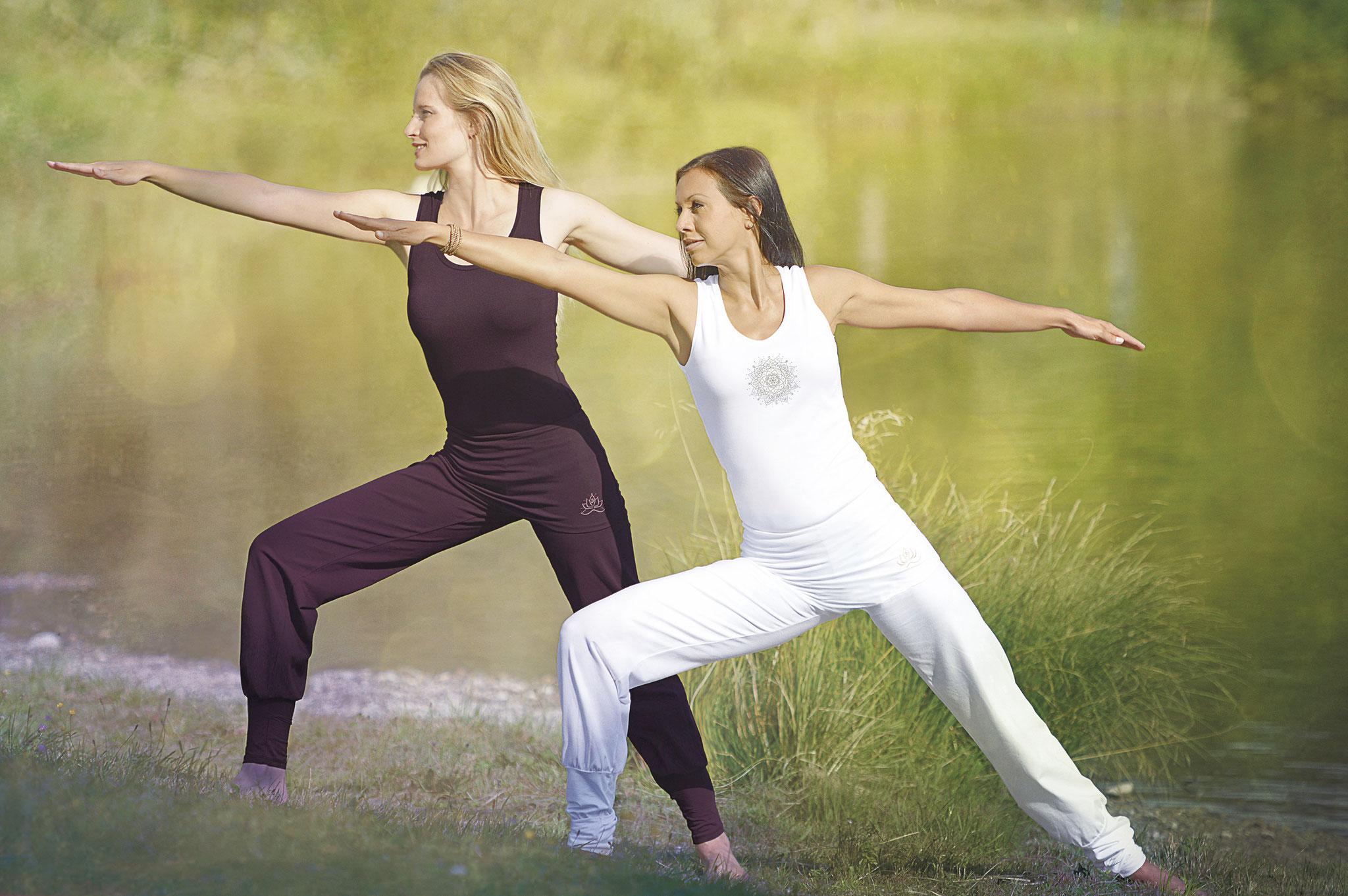 Yogabekleidung