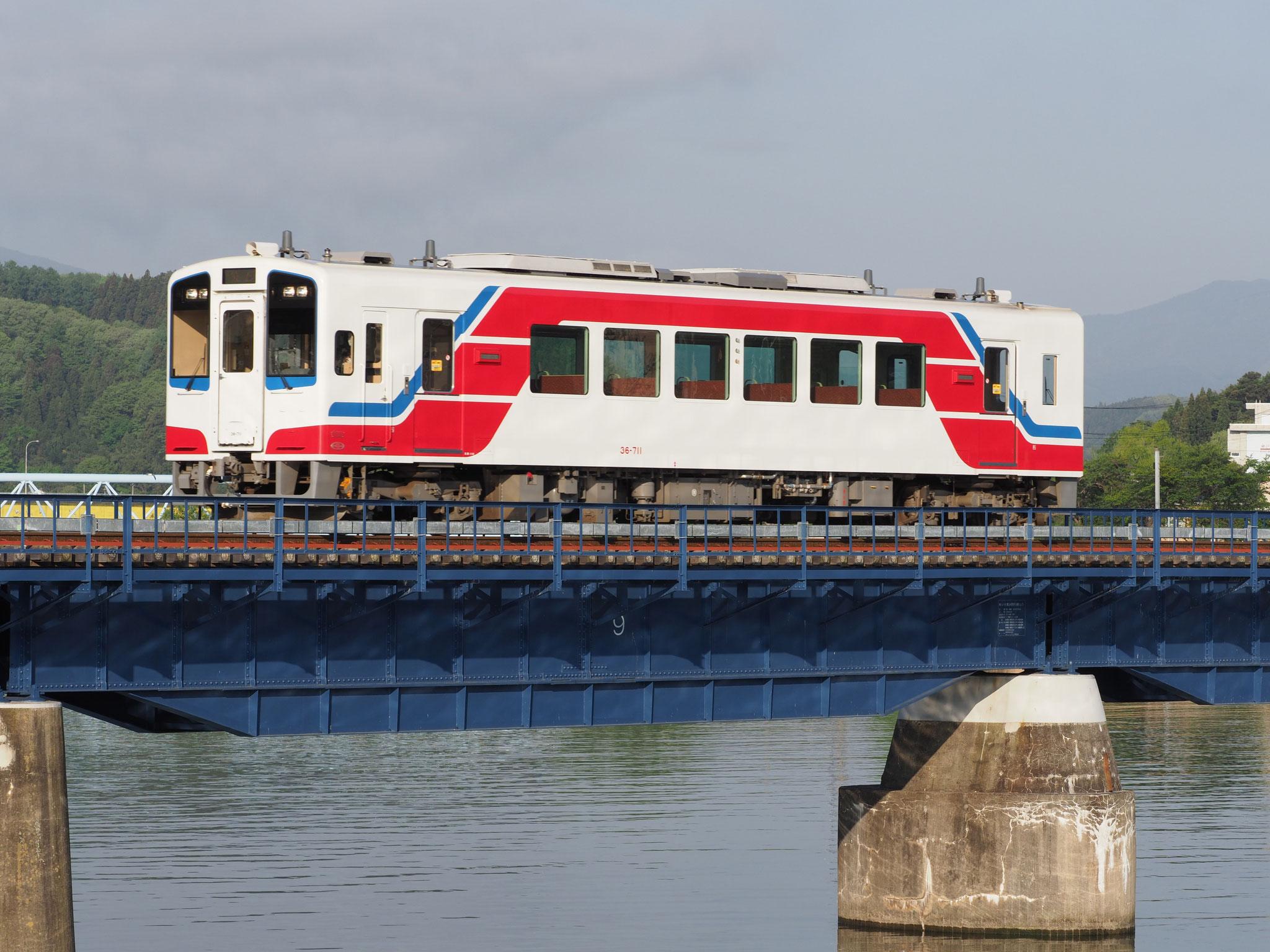 Sanriku Railway Co.,Ltd.