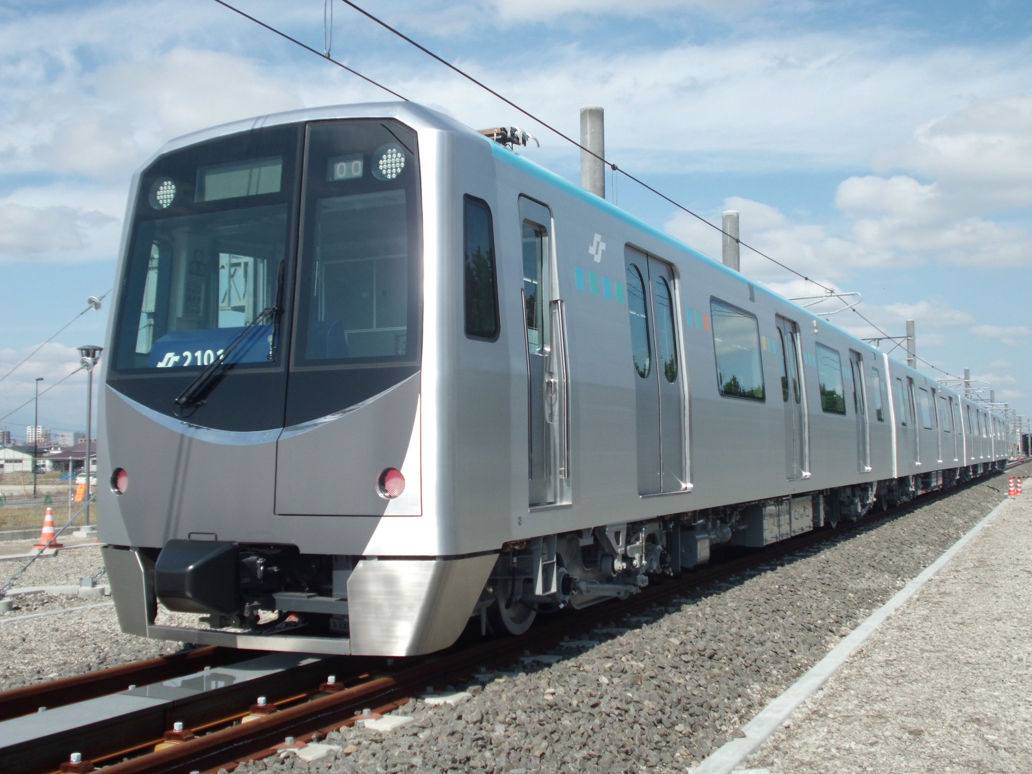 Transportation Bureau City of Sendai