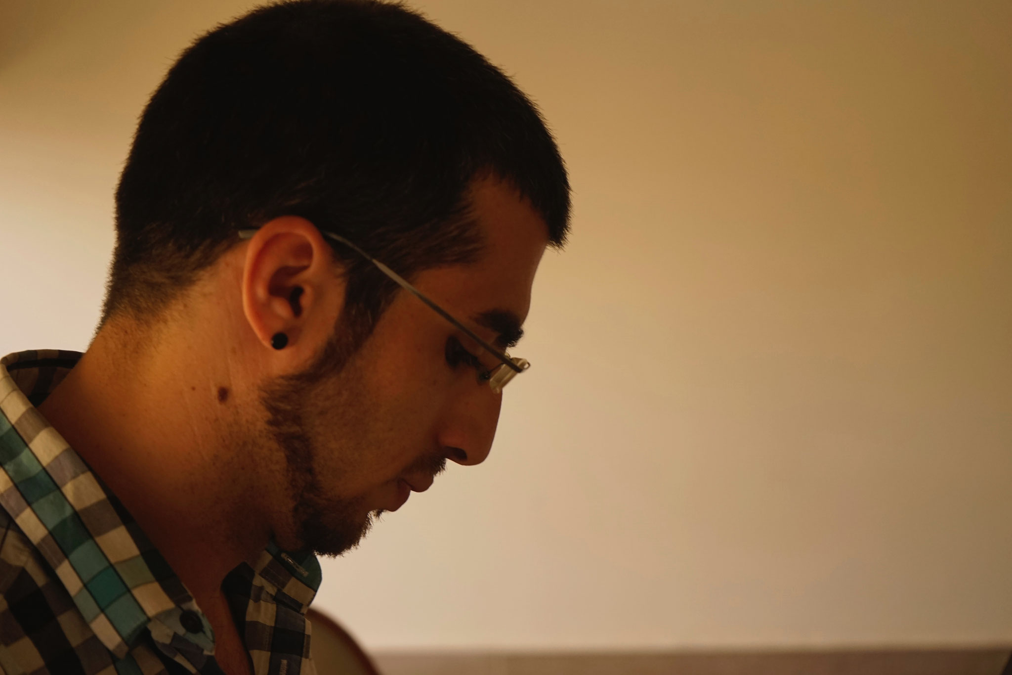 Tareq Rantissi